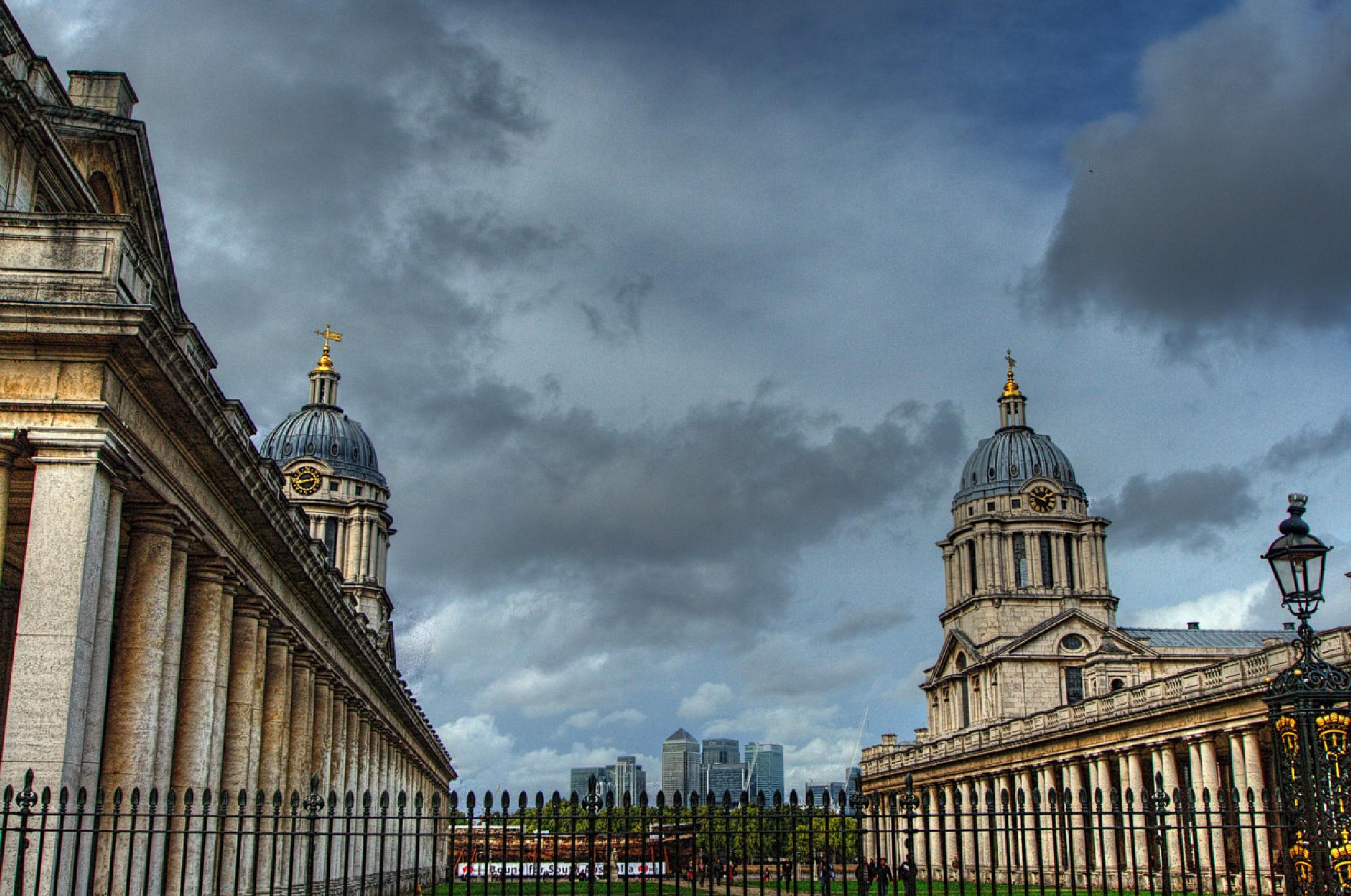 London-275 by Oliver Kluwe