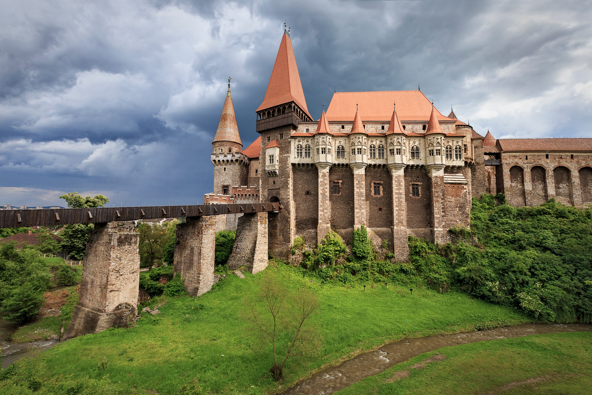 Photo in Architecture #castel #history #gothic #fortress #monument #architecture