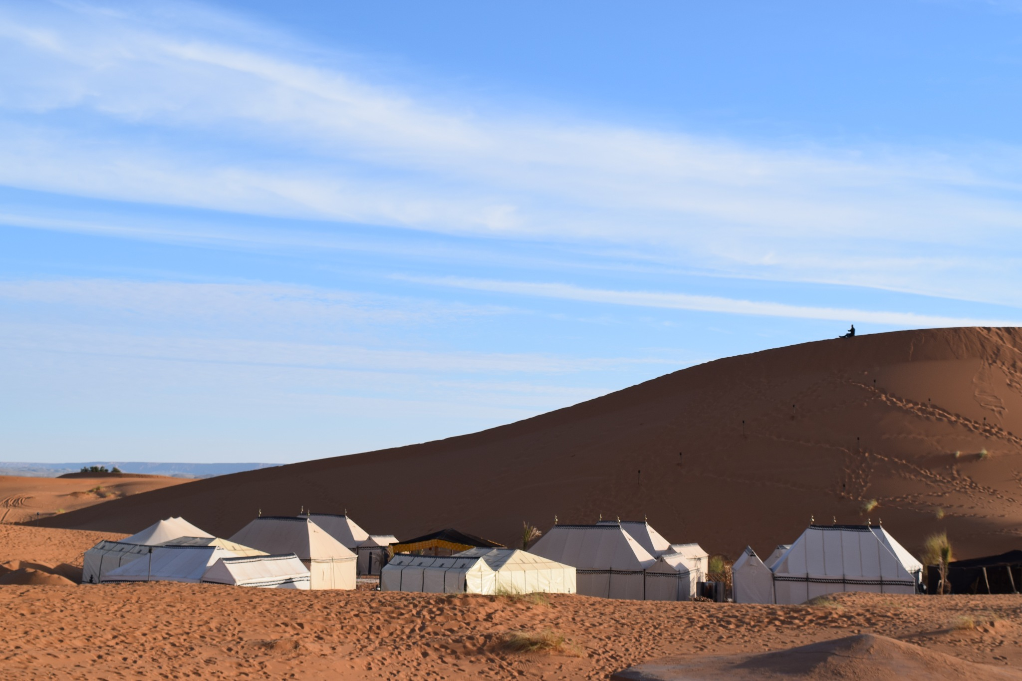 Desert Excursions in Morocco  by Your Morocco Tour