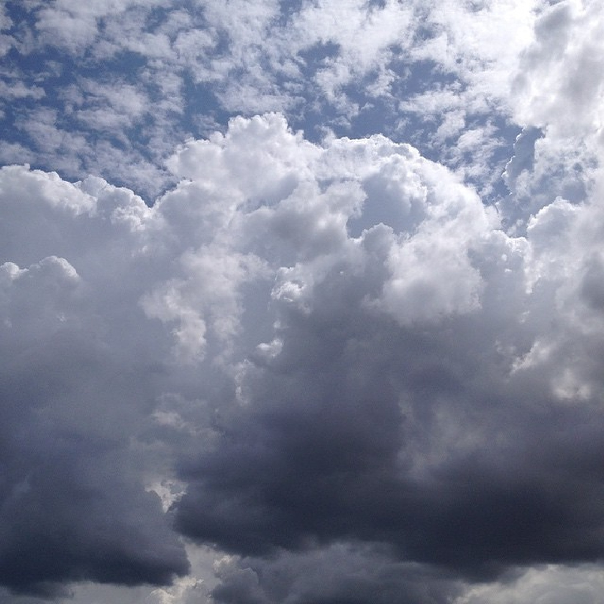 Clouds! by Claudinei_F7