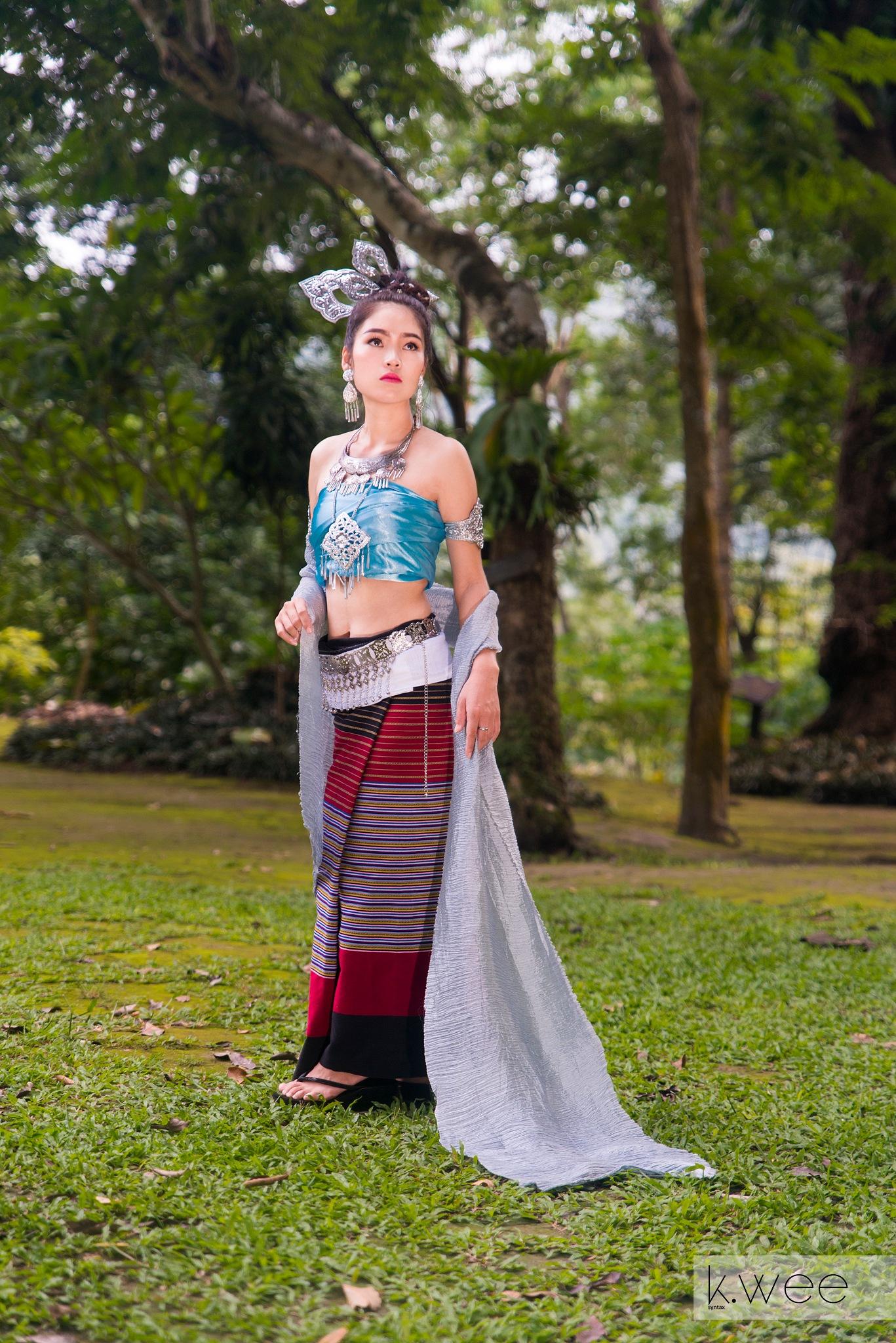 thai style by Weerawit Navanma