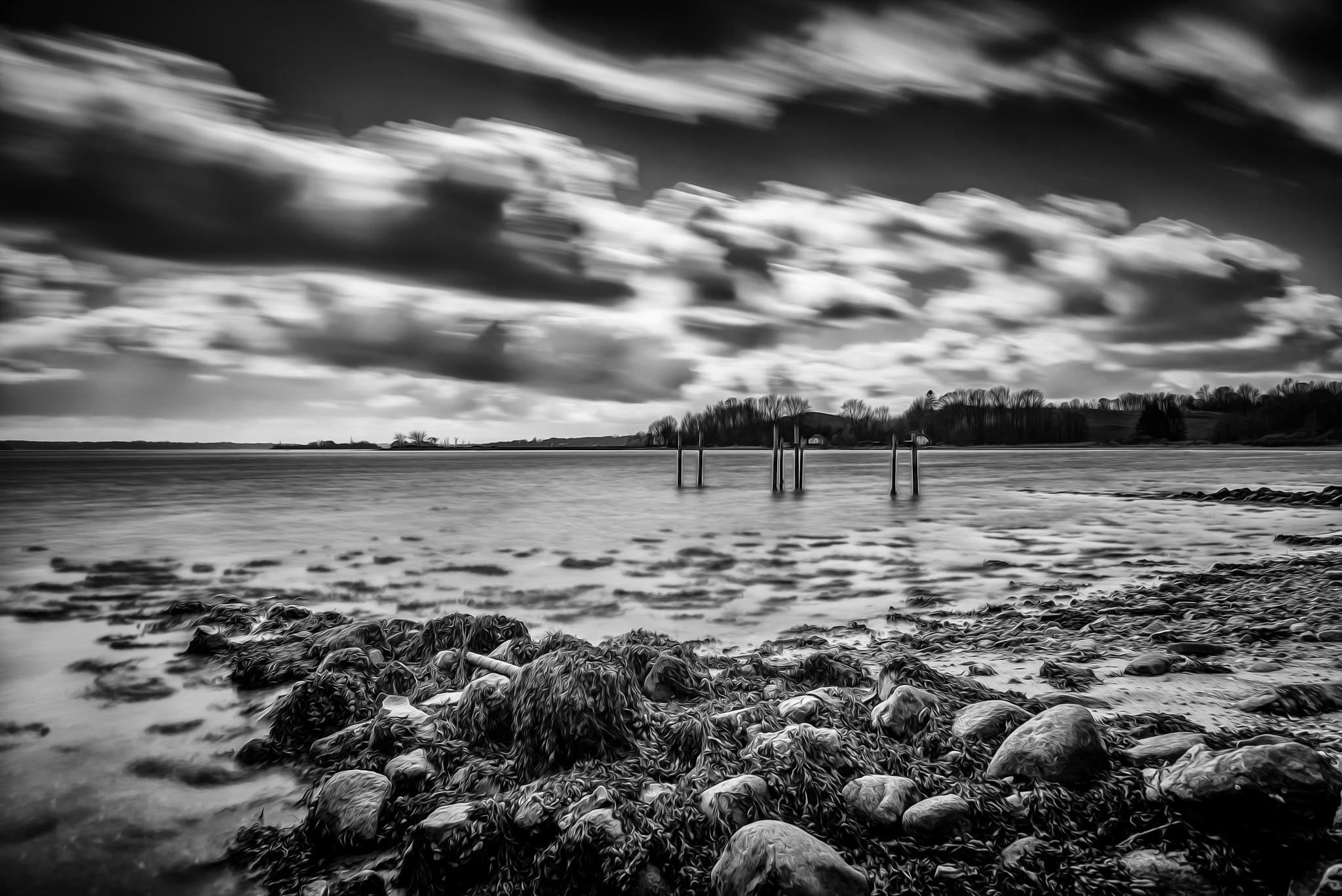 Silent Rush by Mikkel
