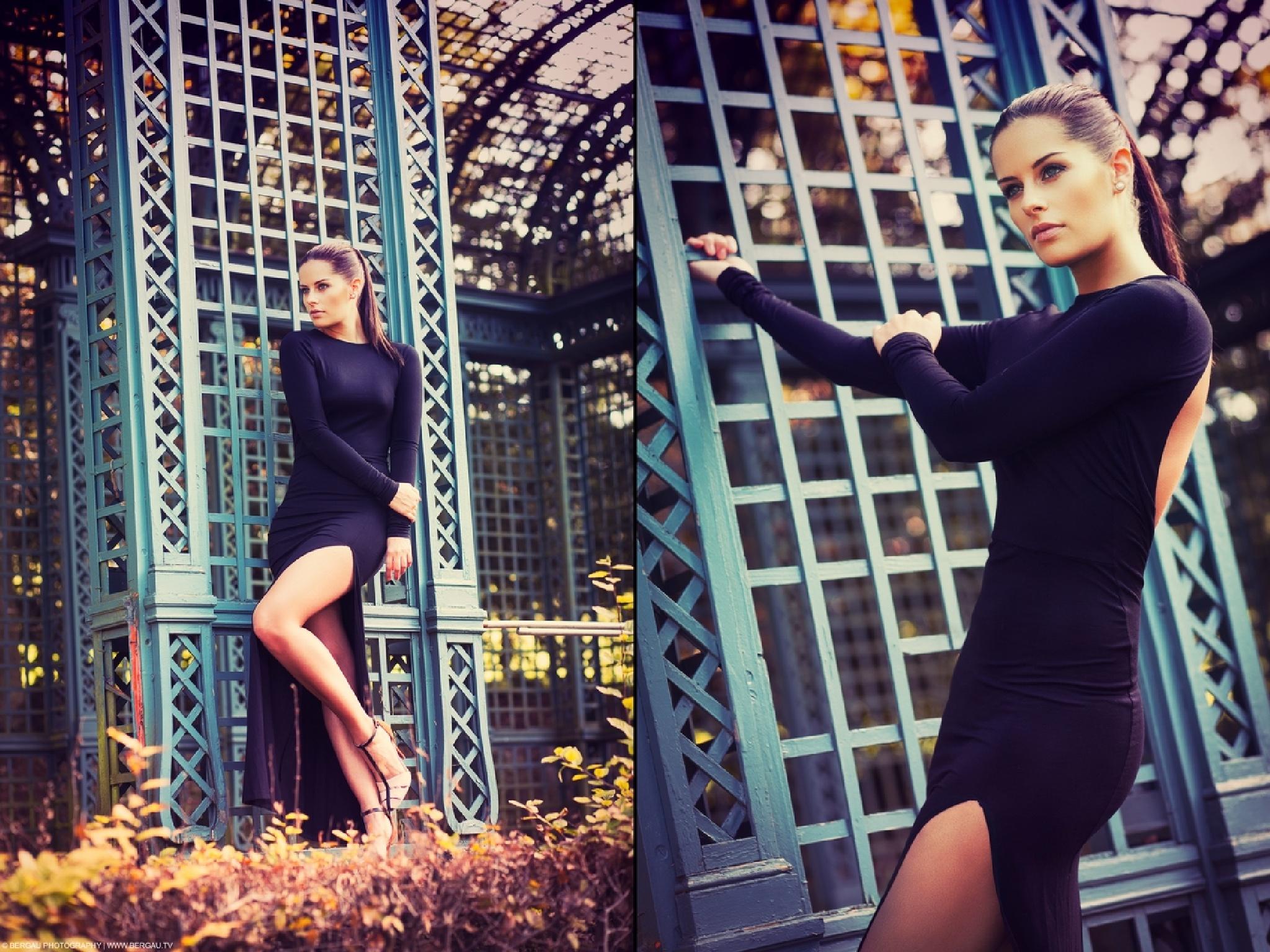 Sabrina by Bergau Photography