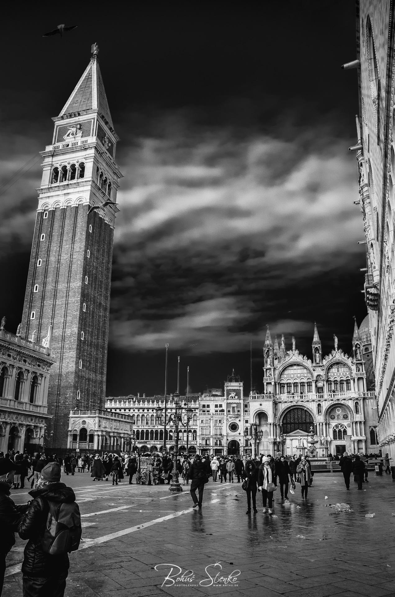 Venice by Yankeeboy