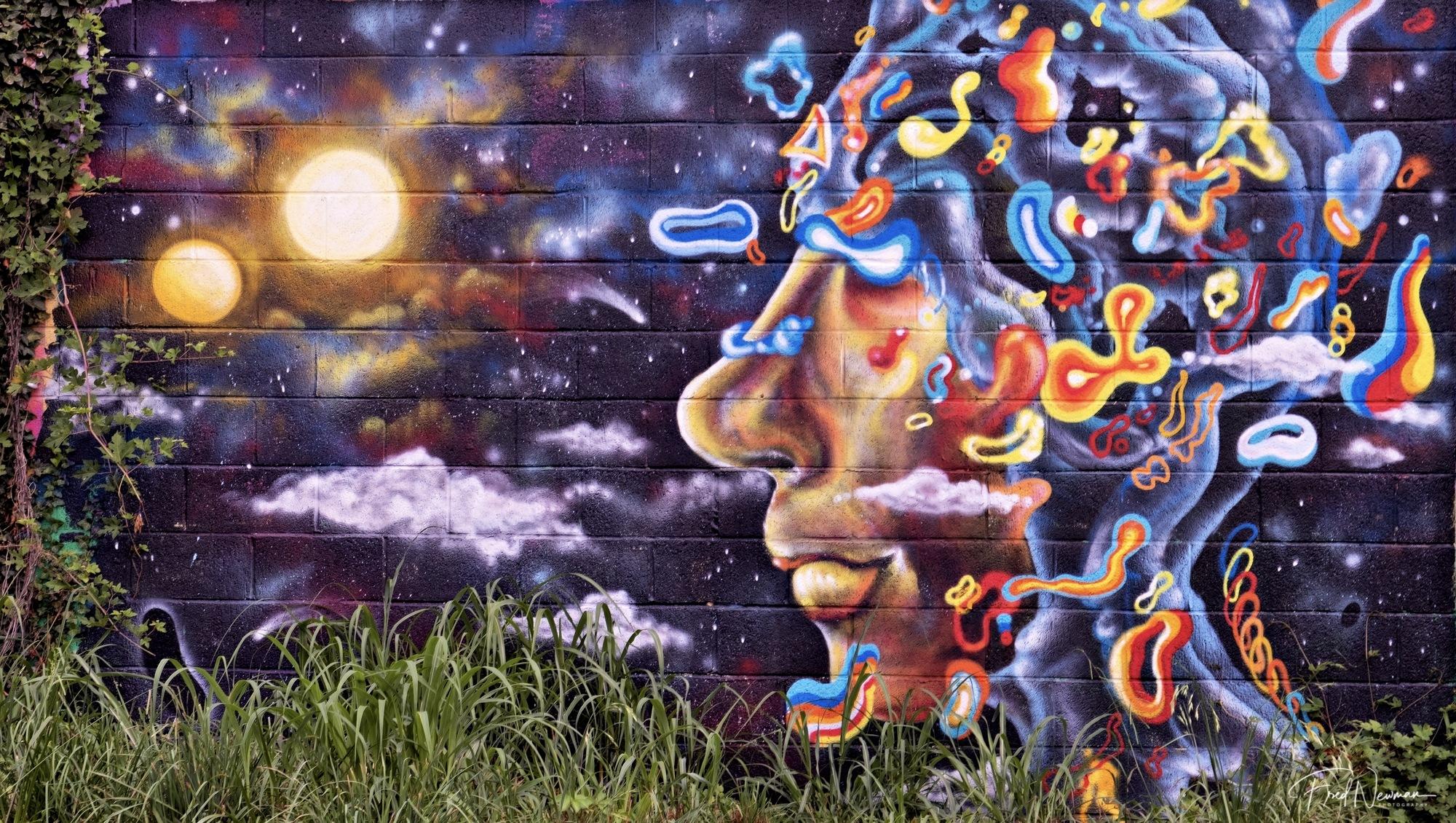 Dreaming by FredNewman