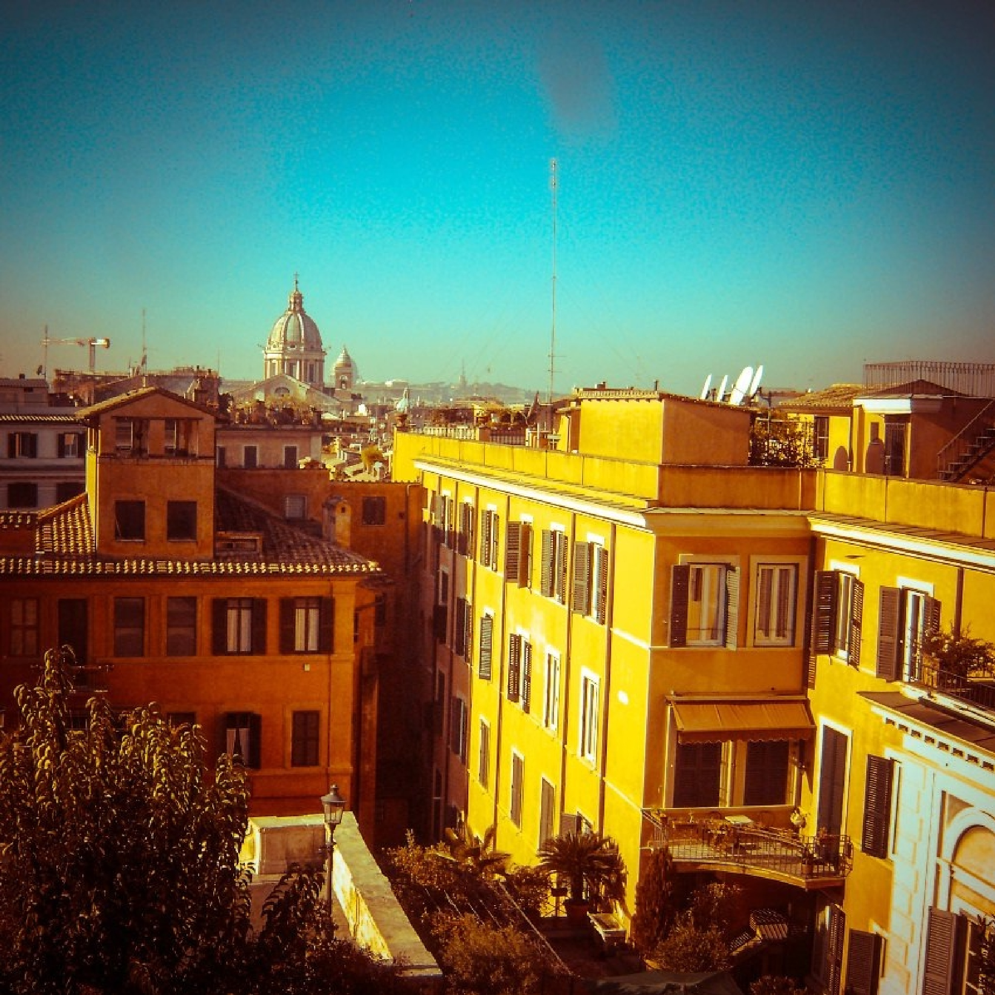 Italia - Rome - 3 by Emre YALÇIN