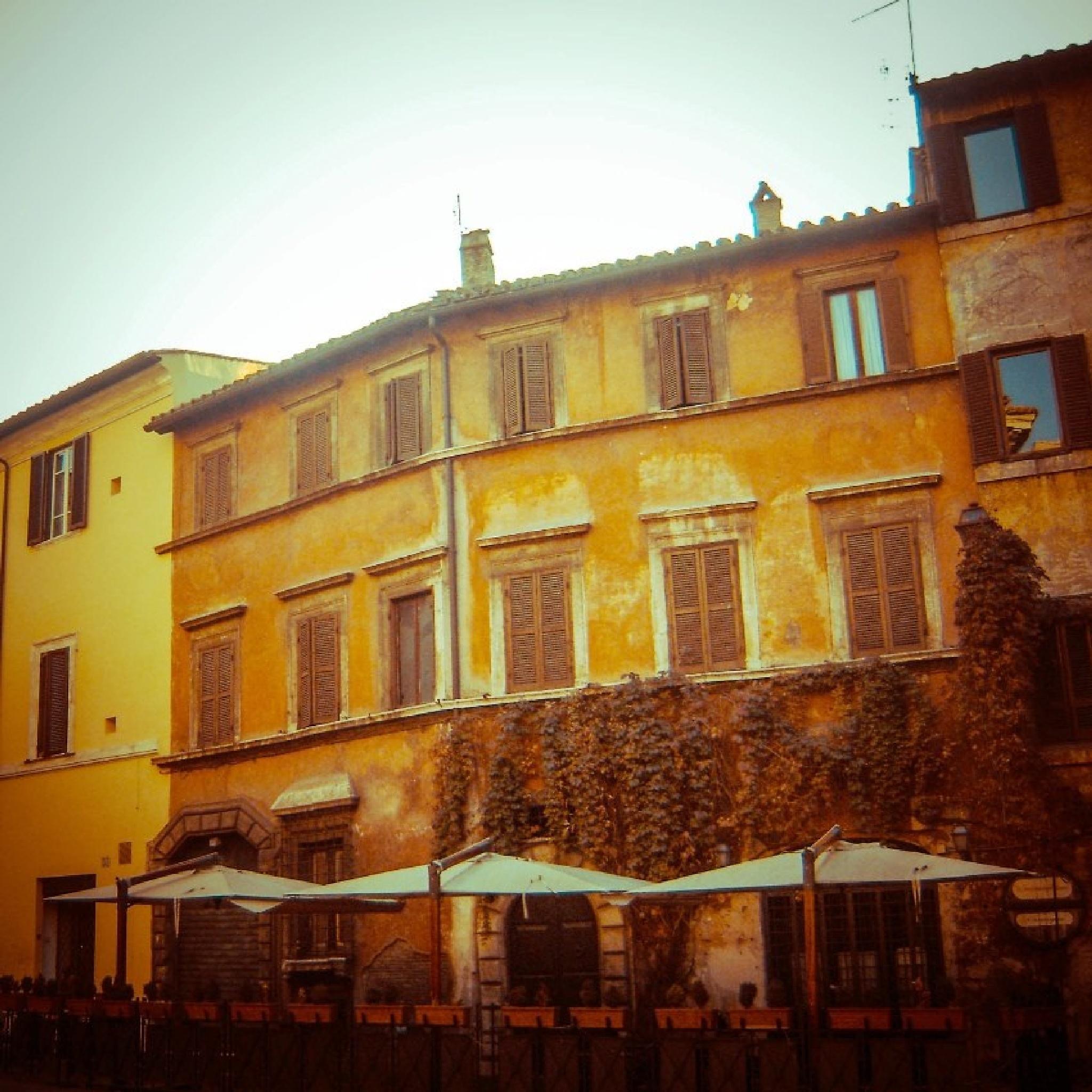 Italia - Rome - 4 by Emre YALÇIN