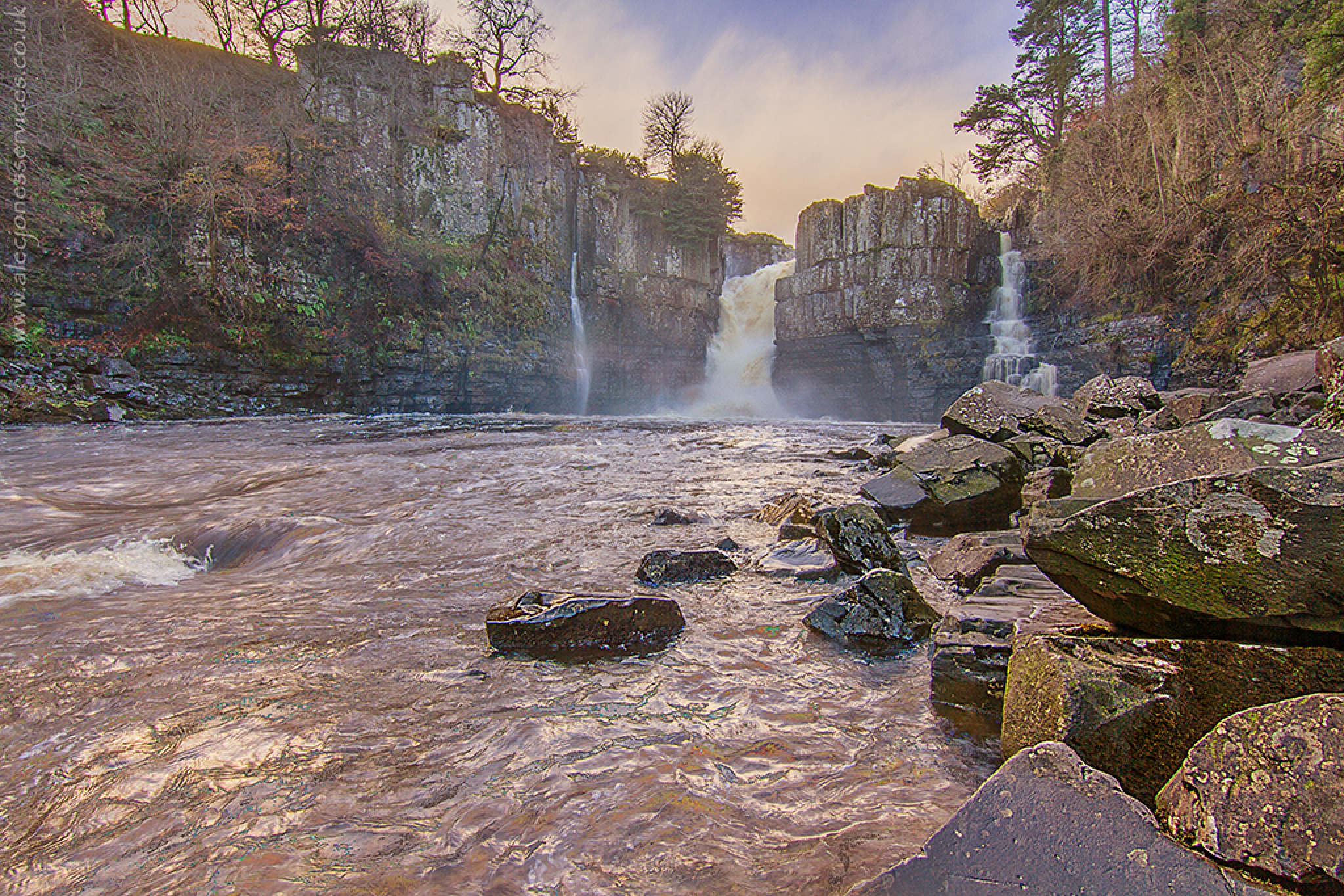 High Force by AlecJones