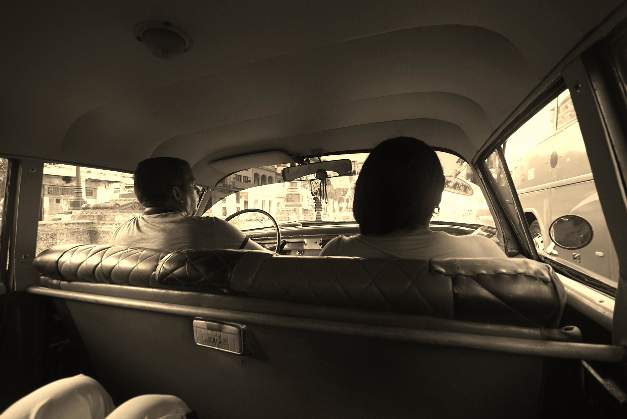 taxi by alaindewint
