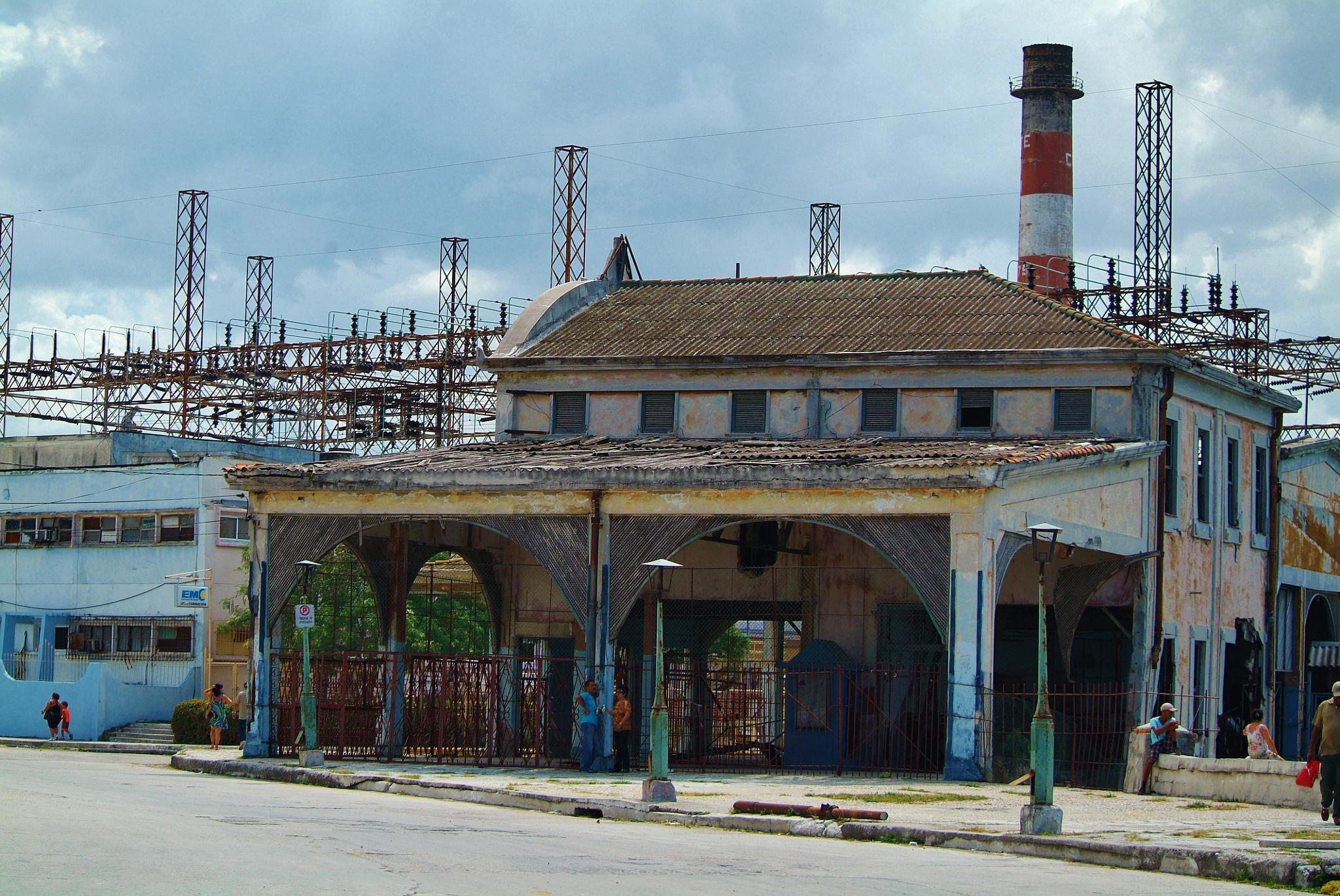 old industries 2 by alaindewint