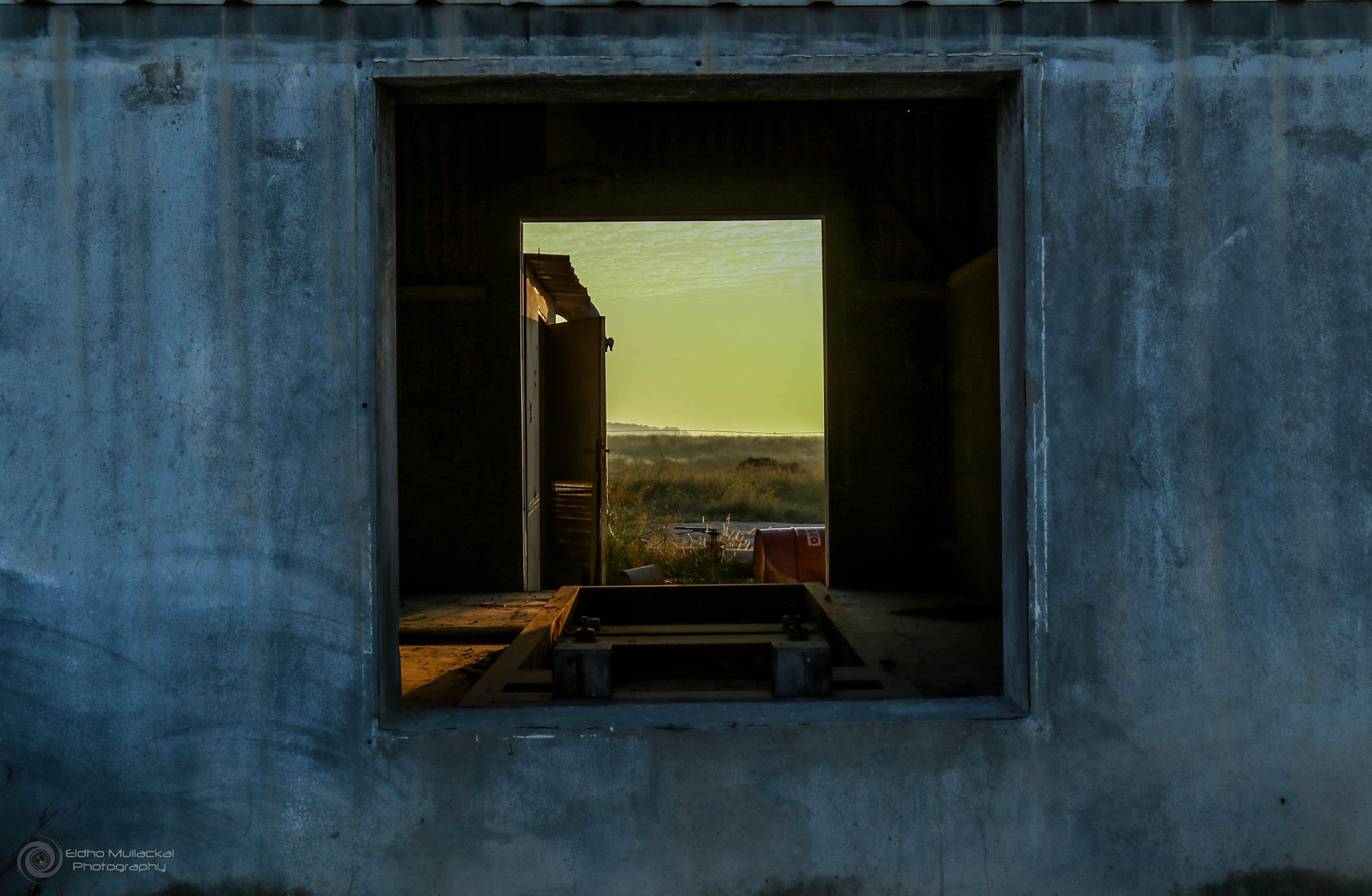 frames by Eldho Joseph