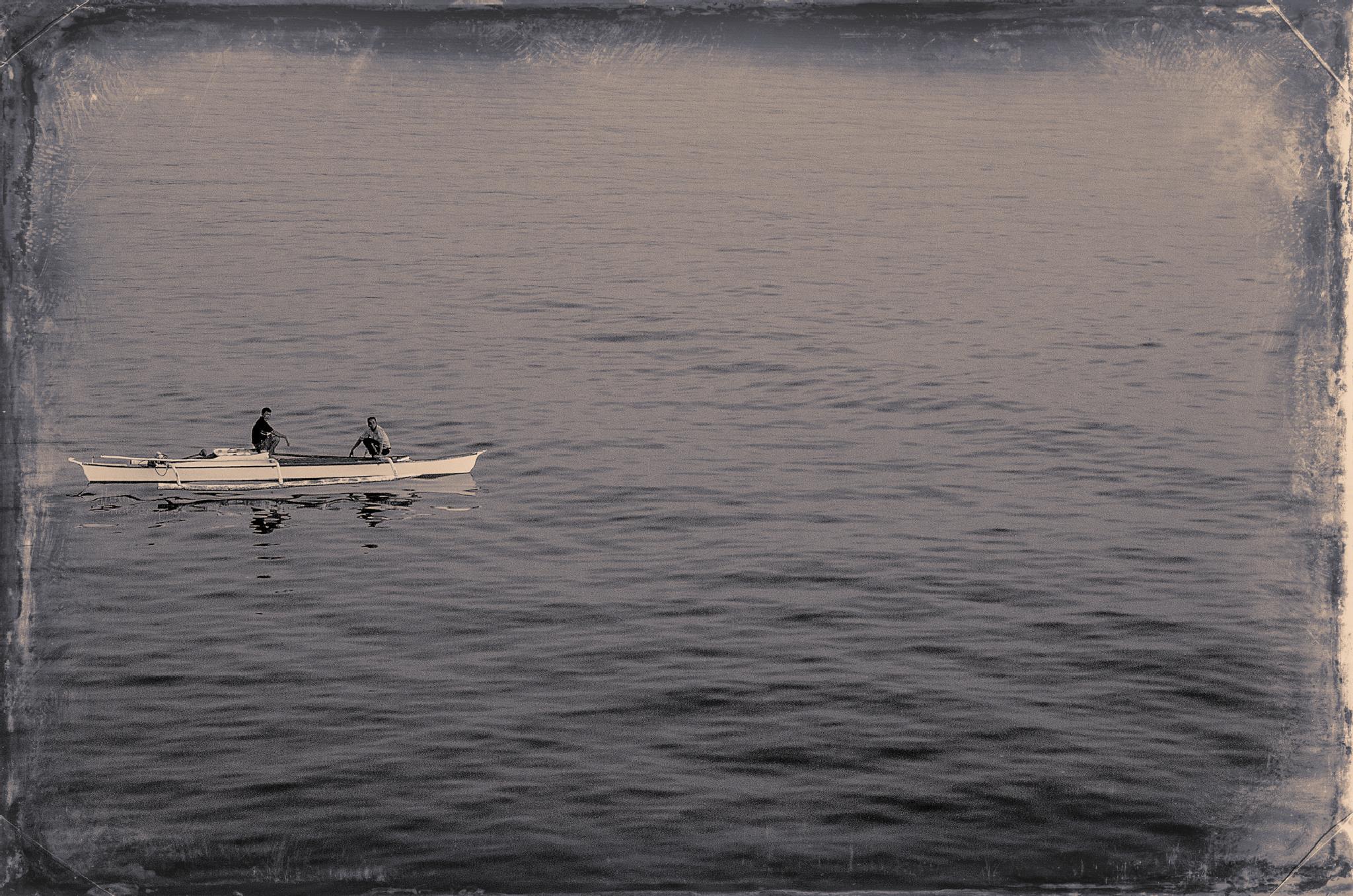 Ocean Adventure by junheso