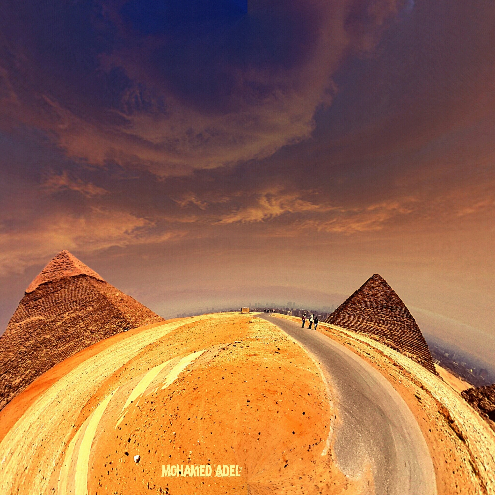 Untitled by Mohamed Adel