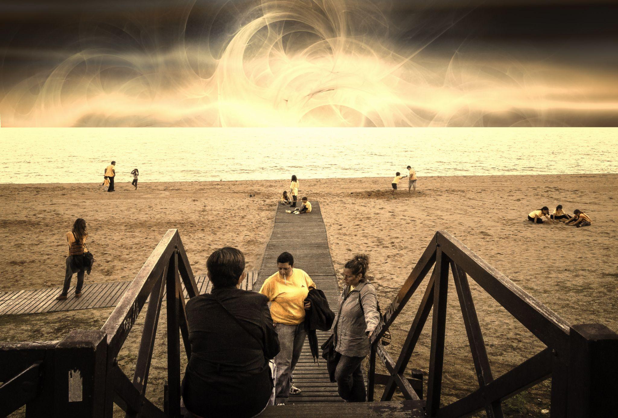 A fiesta of heaven by josepmora28