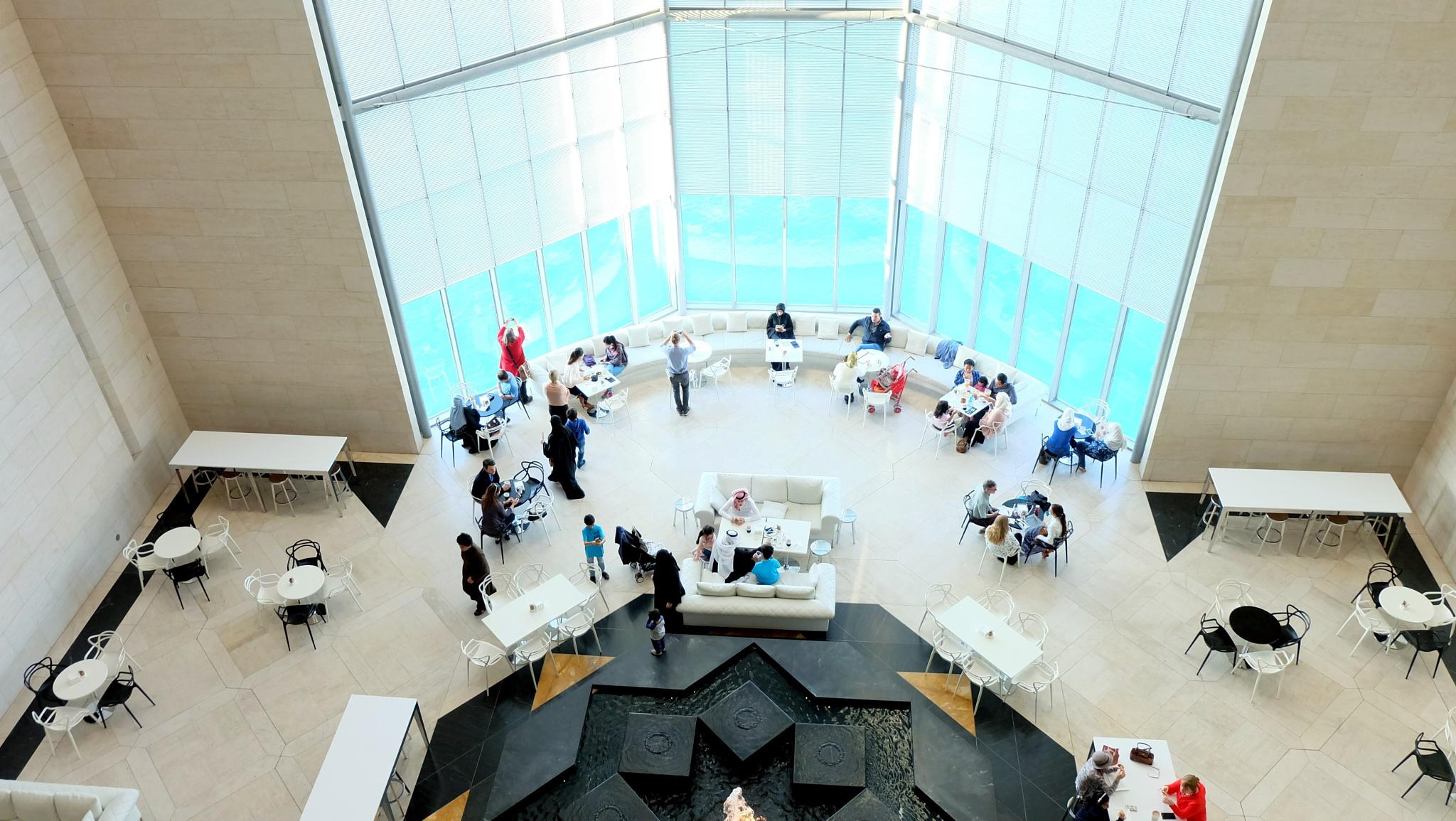 The Hall_1 by Sadiq Ali AlQatari