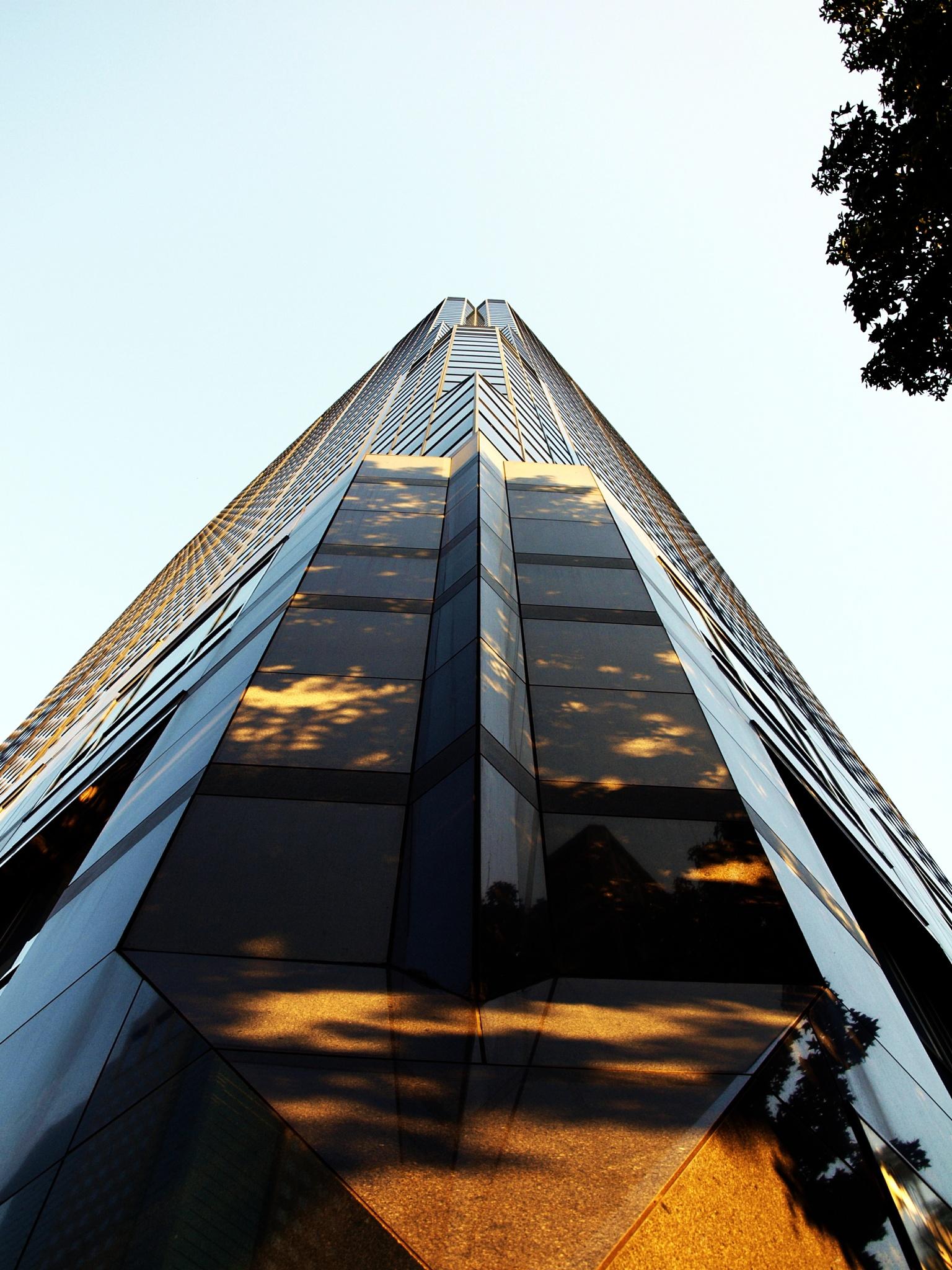Architecture by Sadiq Ali AlQatari