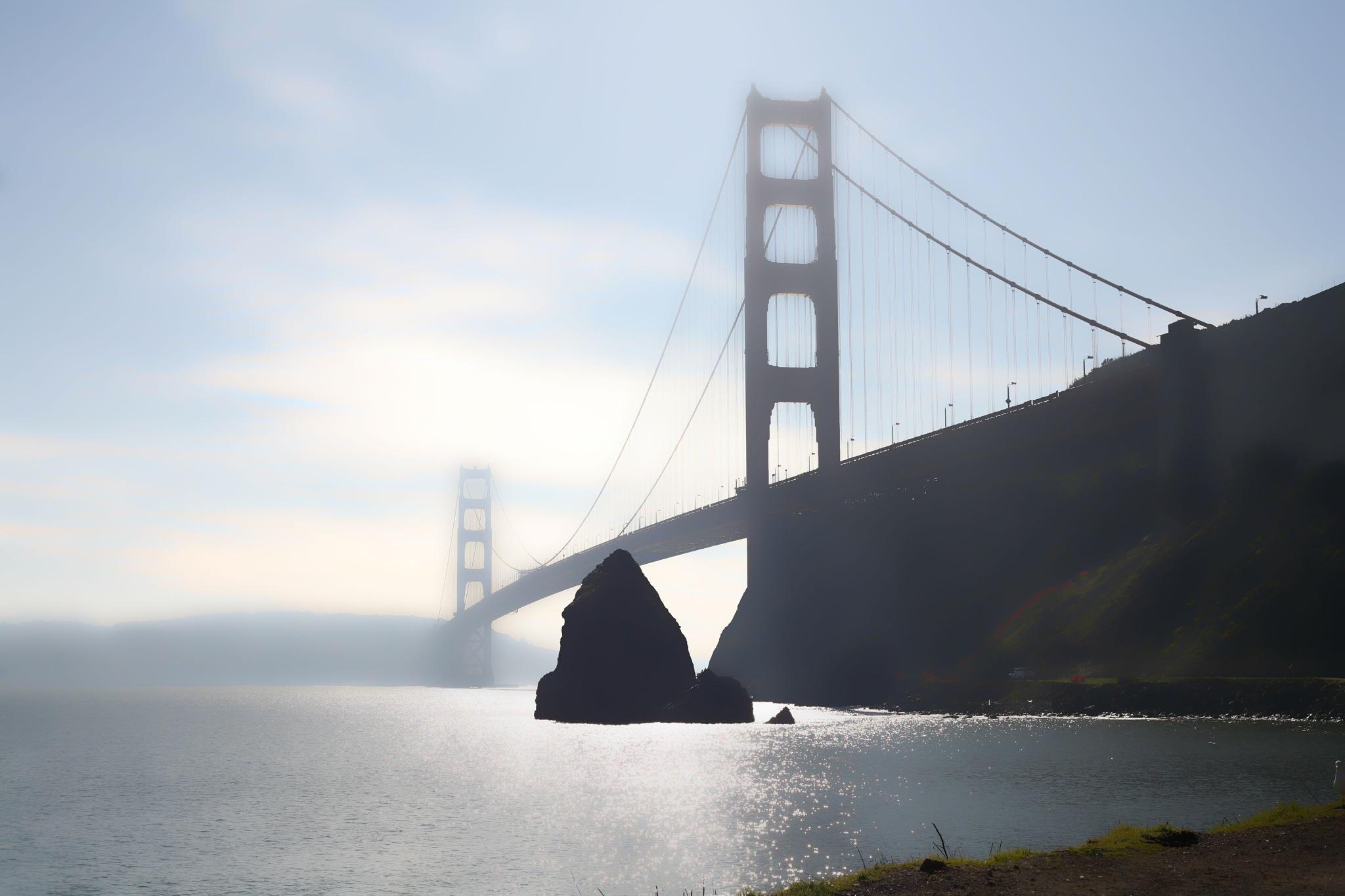 San Fransisco by Sadiq Ali AlQatari