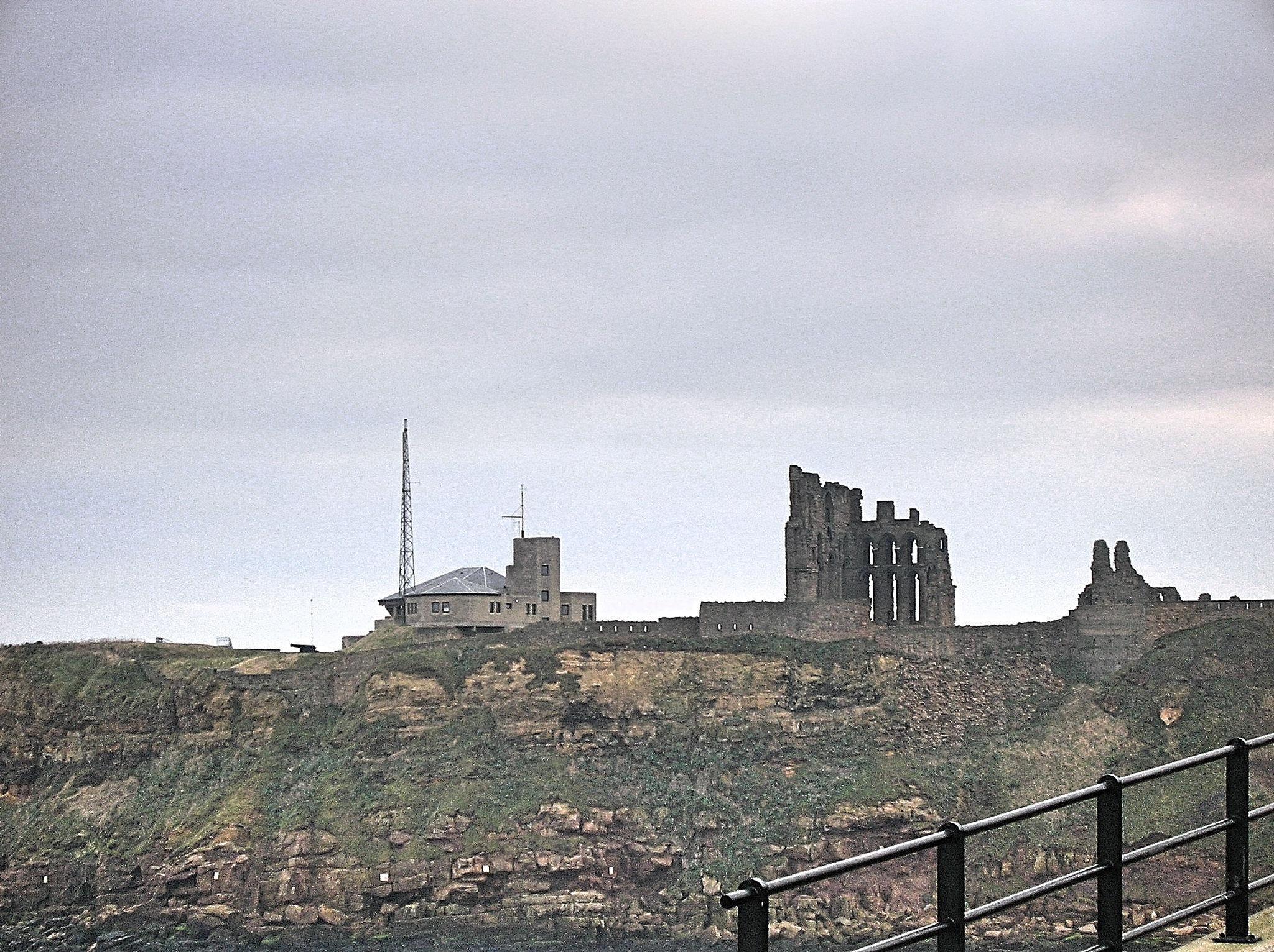 Tynemouth Priory by Craig Neve