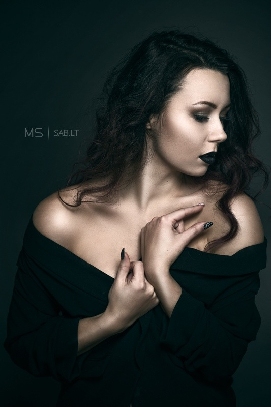 Portrait by MS Photography