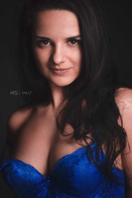 Sexy by MS Photography