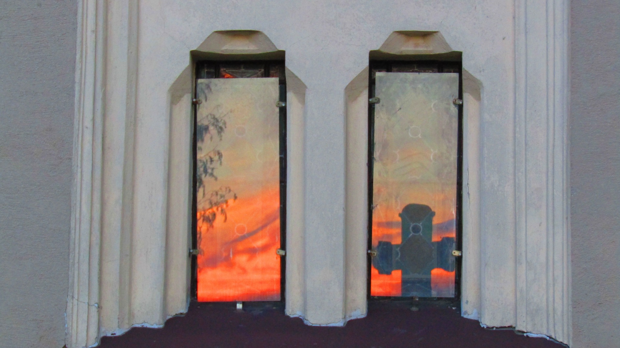 reflection by dundacska