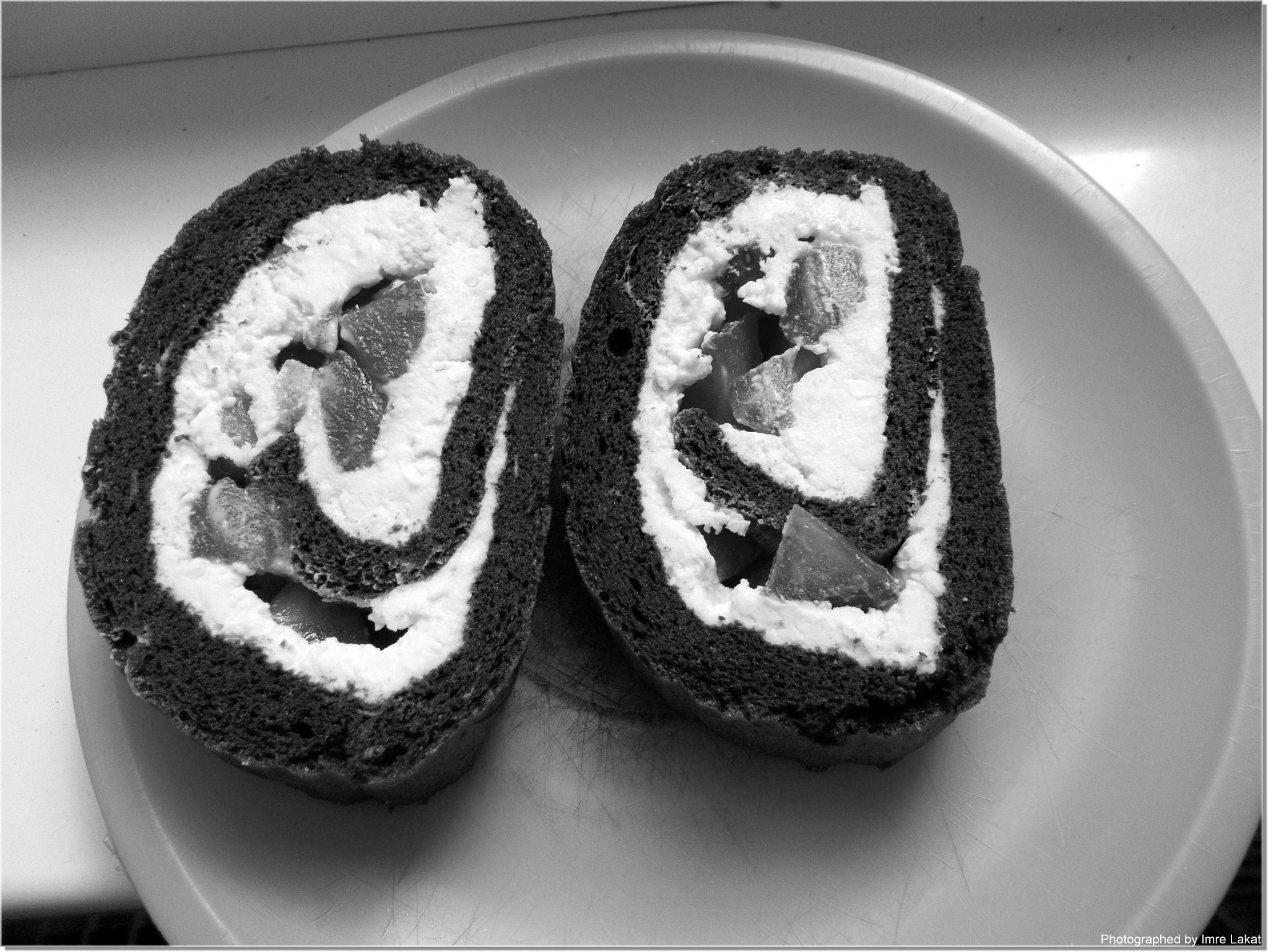 Food by Imre Lakat