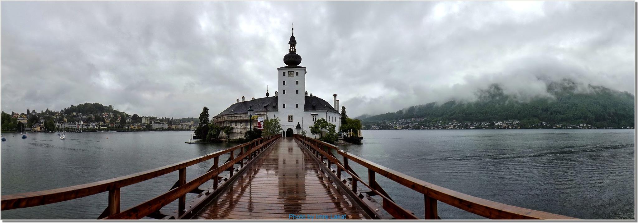Schloss Ort 1, 4810 Gmunden, Ausztria by Imre Lakat