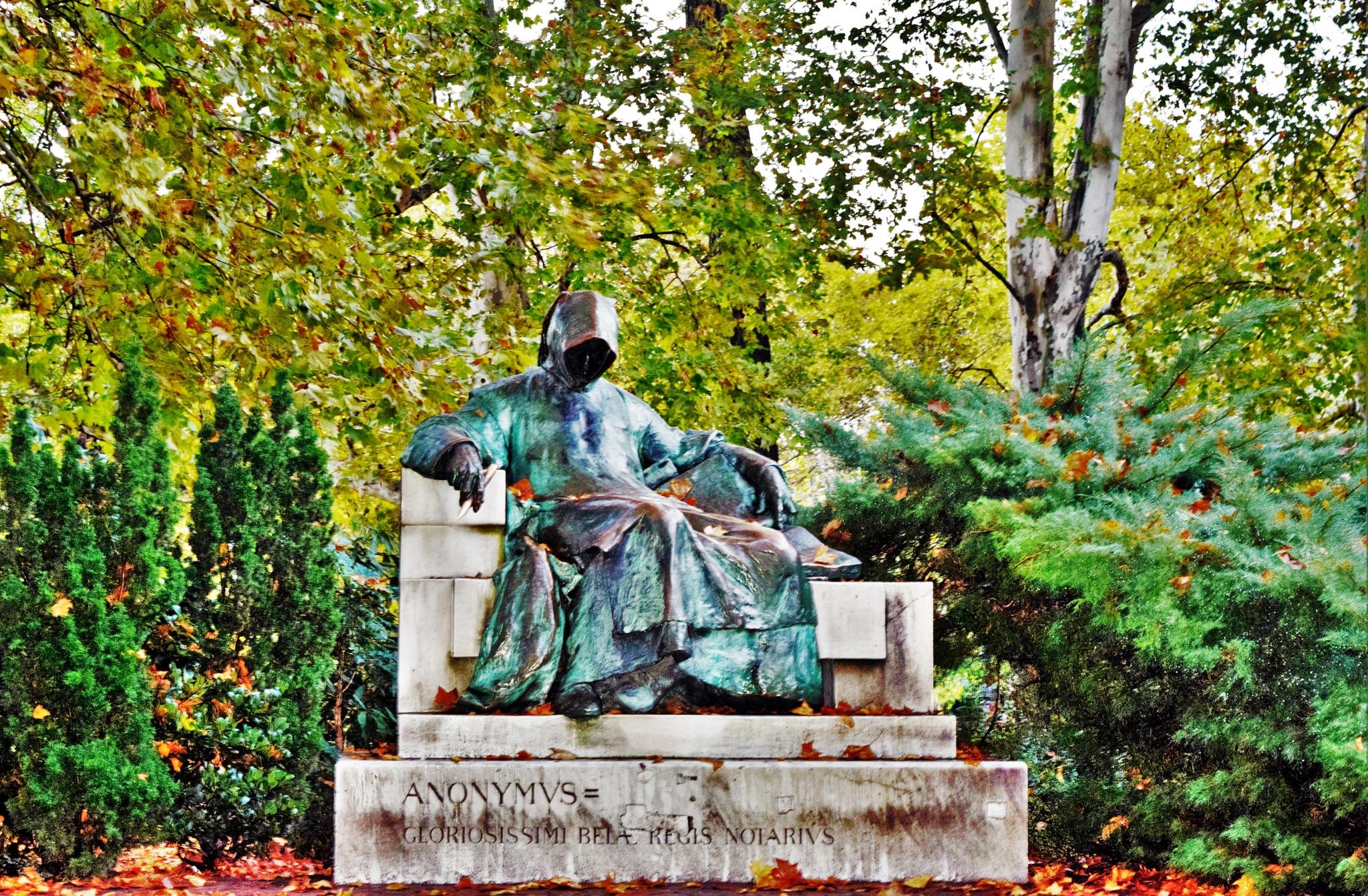 A Budapest Park Breaks-In A Season by Leonardo Penaranda