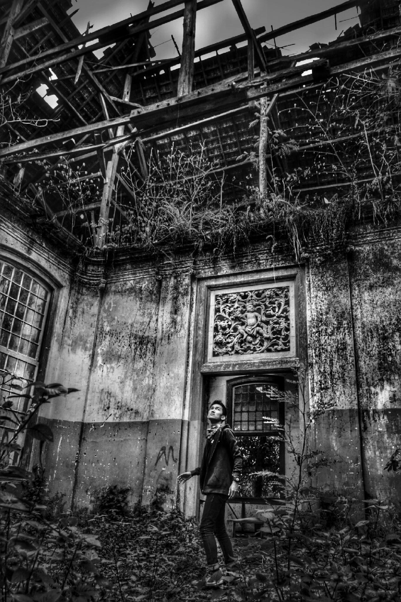 nightmare by Shaeful Muad