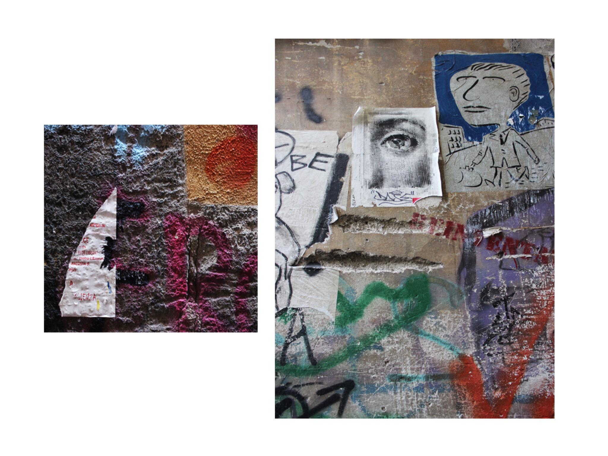 Naples like Mirò  by DavideCiaramella