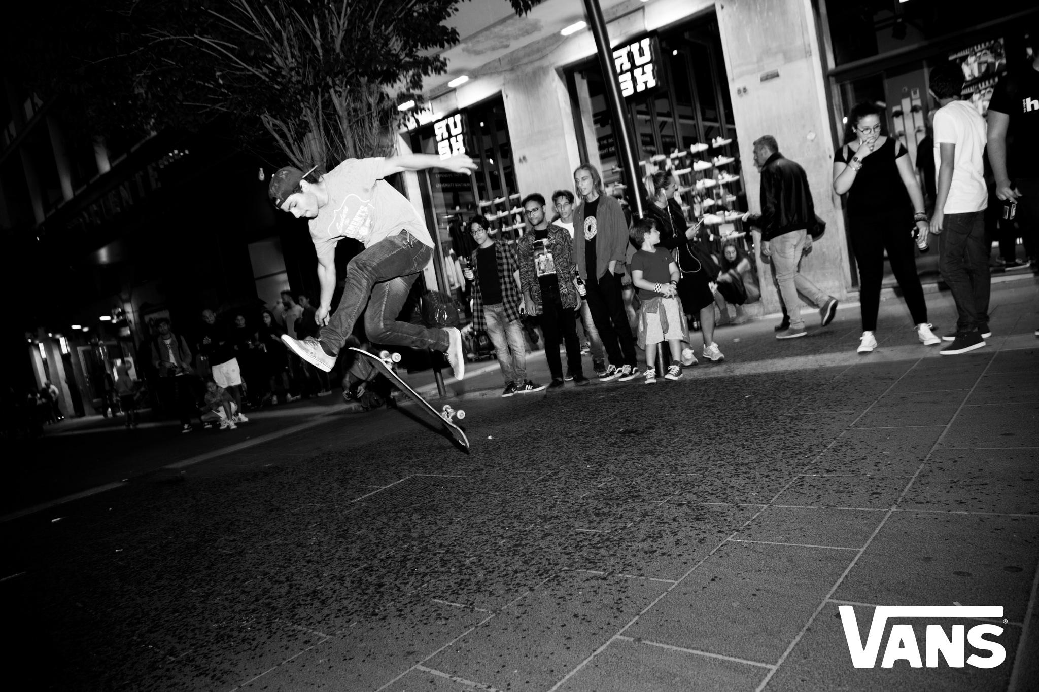 Jump  by DavideCiaramella