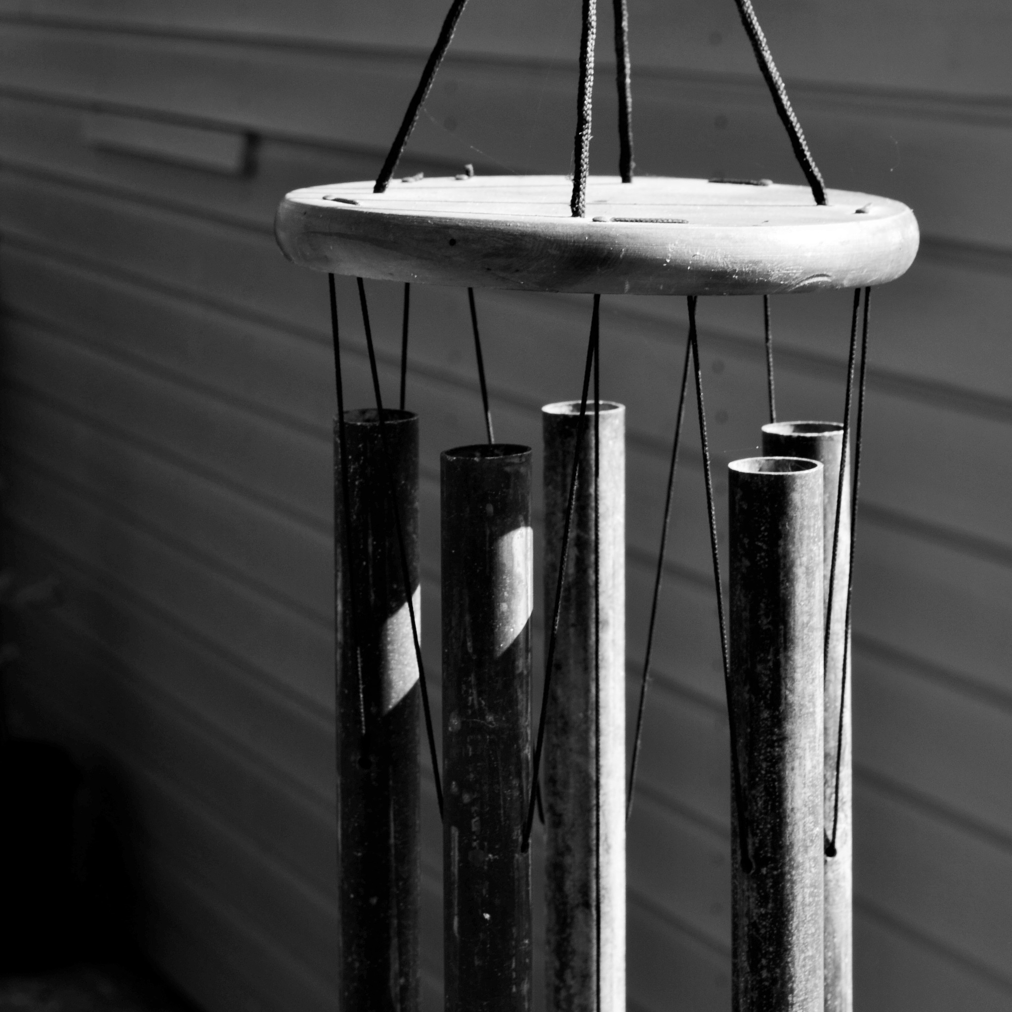 Chimes by Kevin Armsby