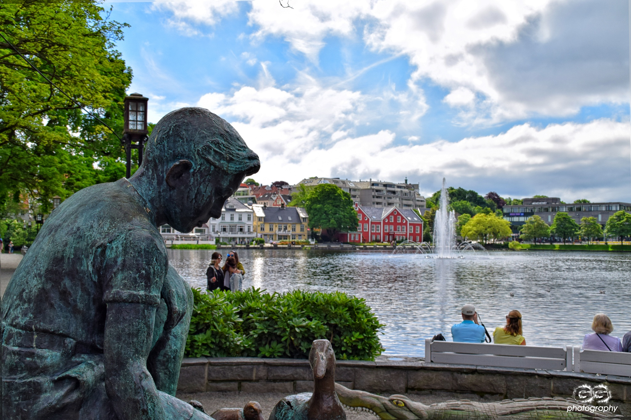 Stavanger by GGPhoto