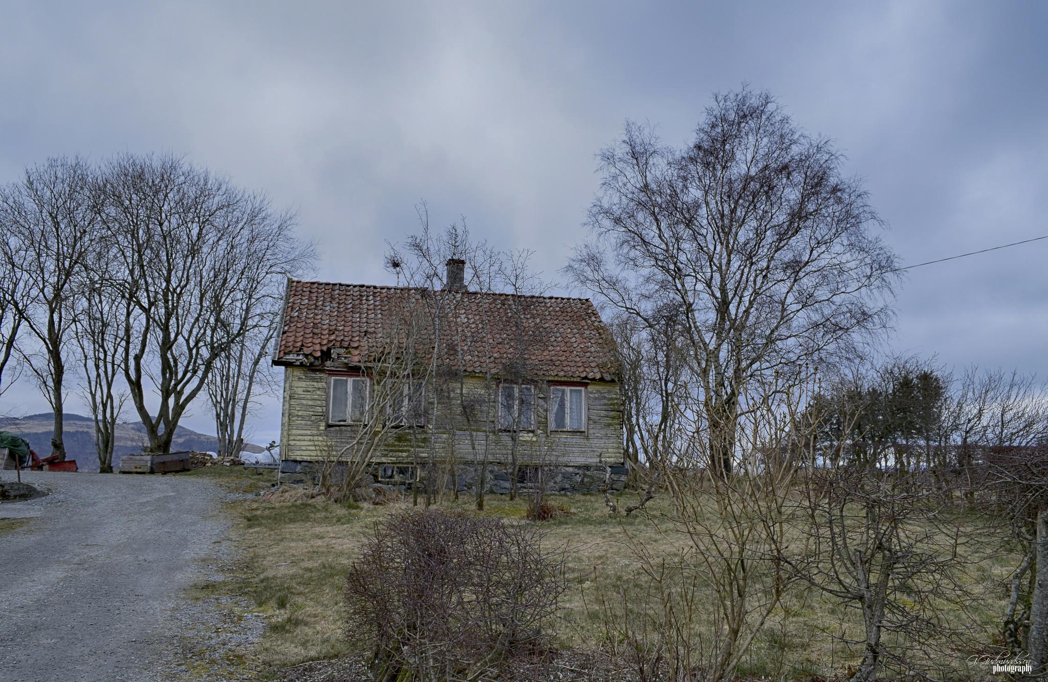 Åmøy by GGPhoto