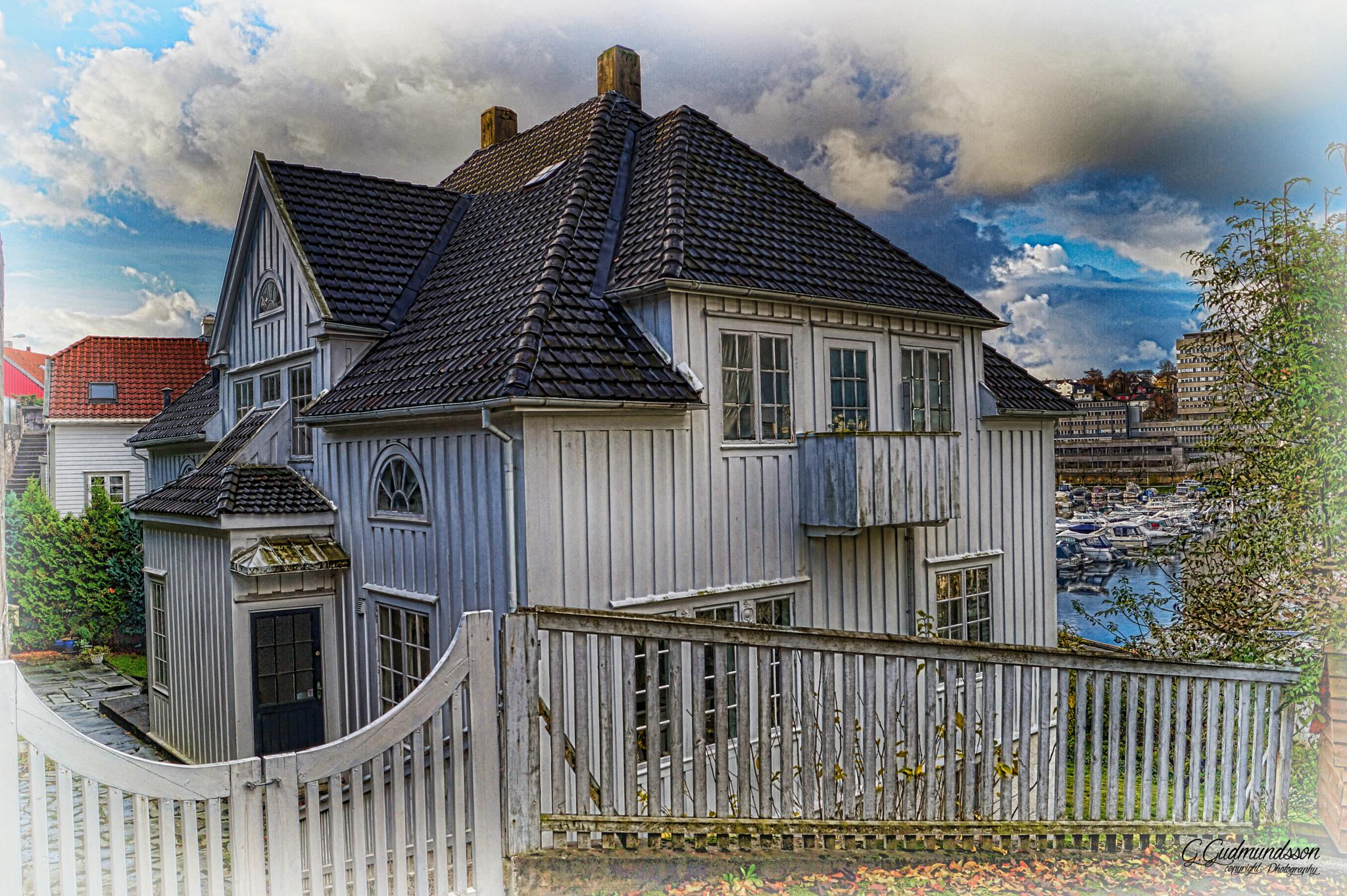 Stavanger Norway by gudlaugurgudmundsson1