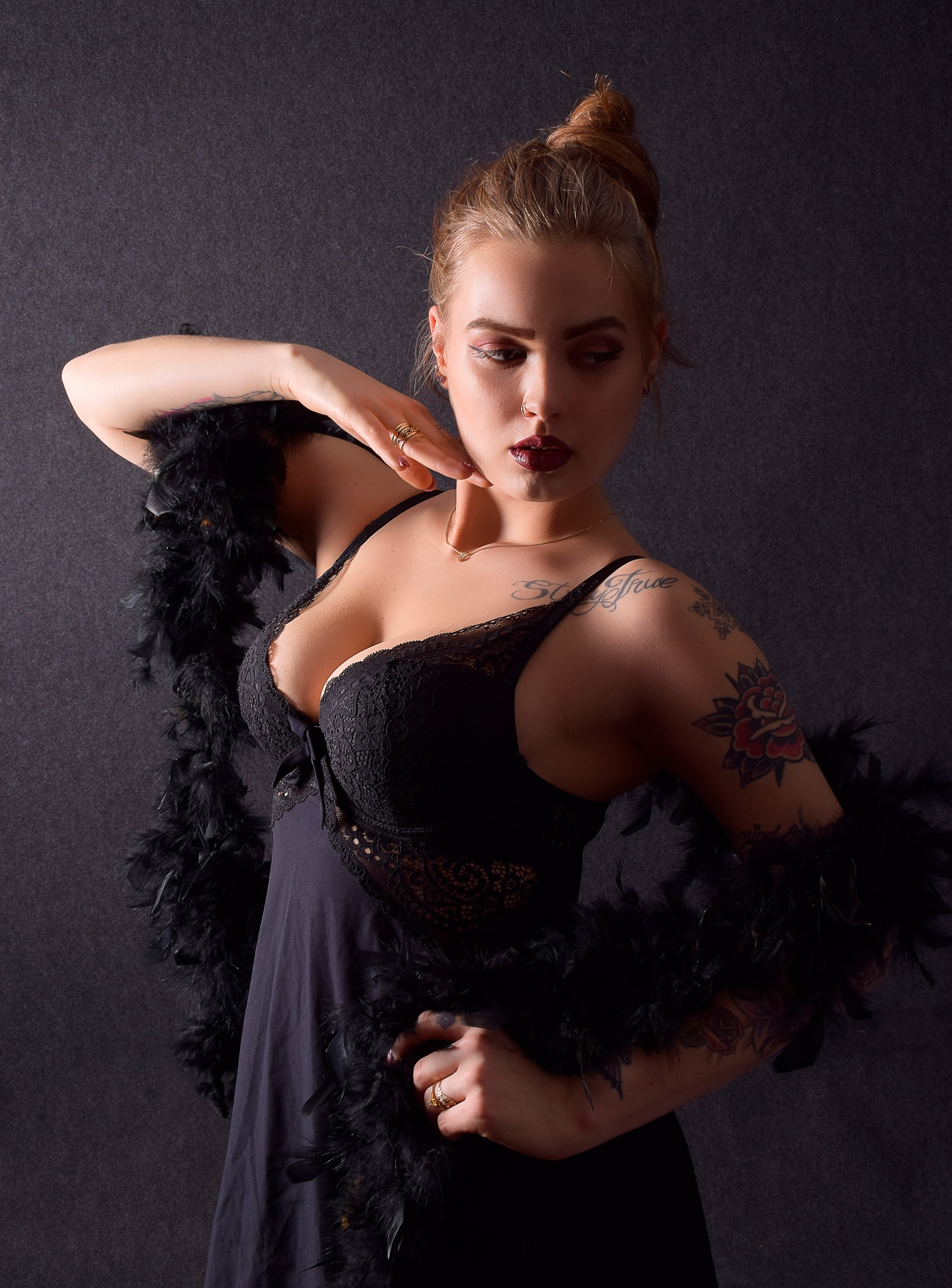 modell by GGPhoto