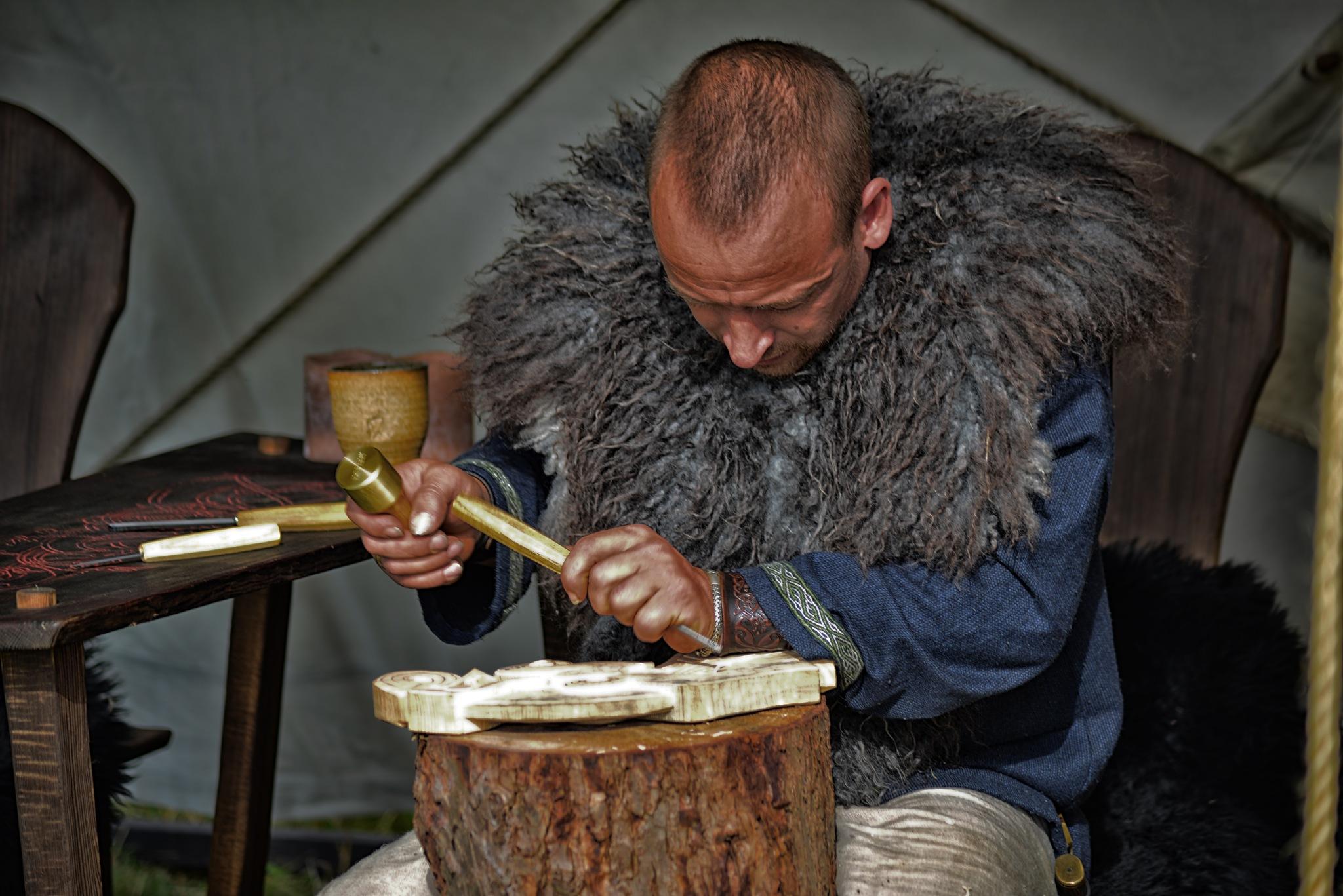 Viking by gudlaugurgudmundsson1