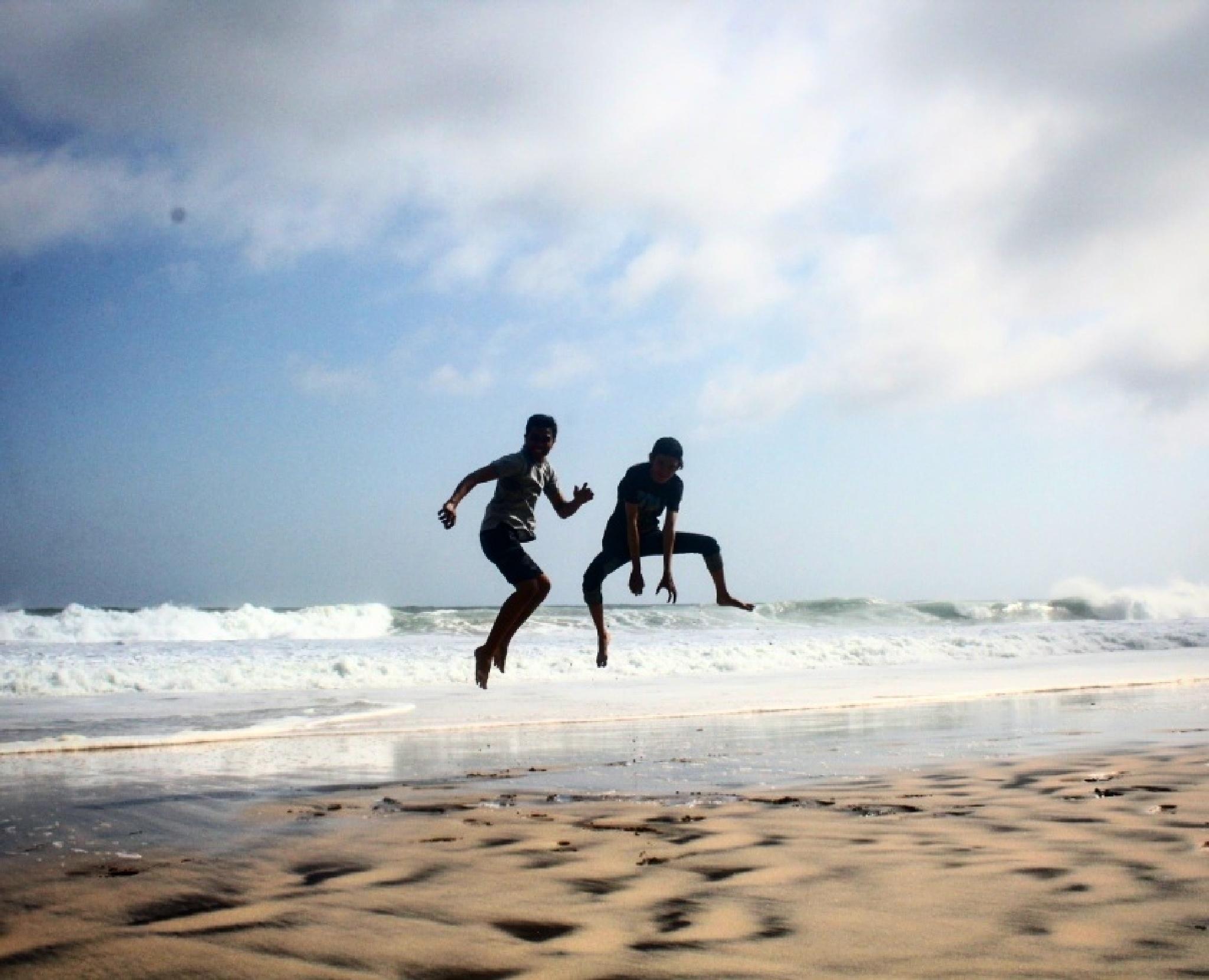 Jump by yandwiko