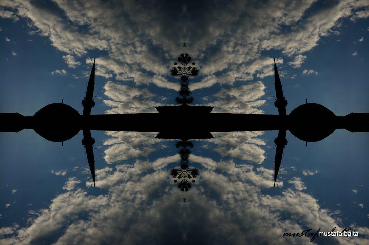"Minicix Life "" Reflection""  by Mustafa Balta"