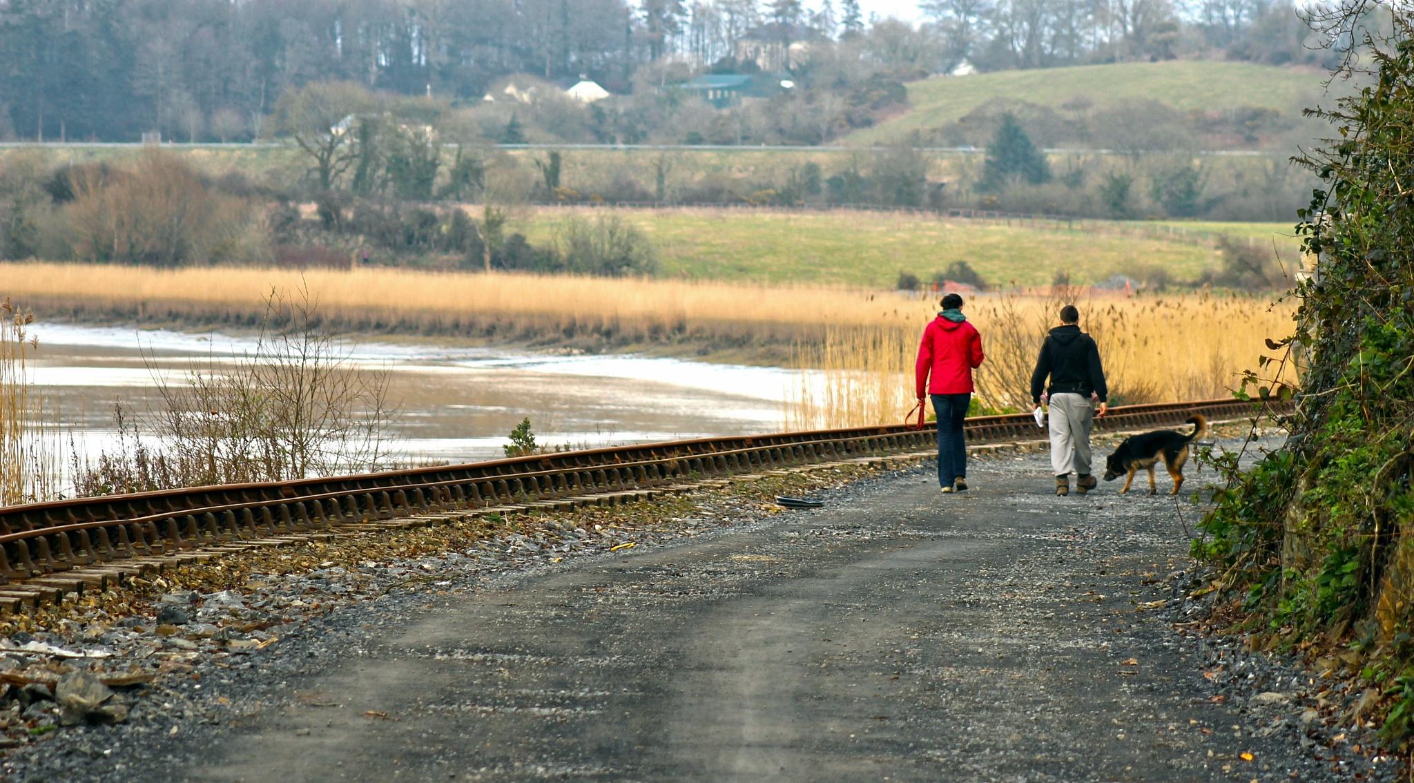 Greenway Waterford by Dáithí Ó Raghallaigh
