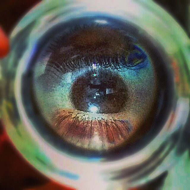 Eye on you  by CesarCB