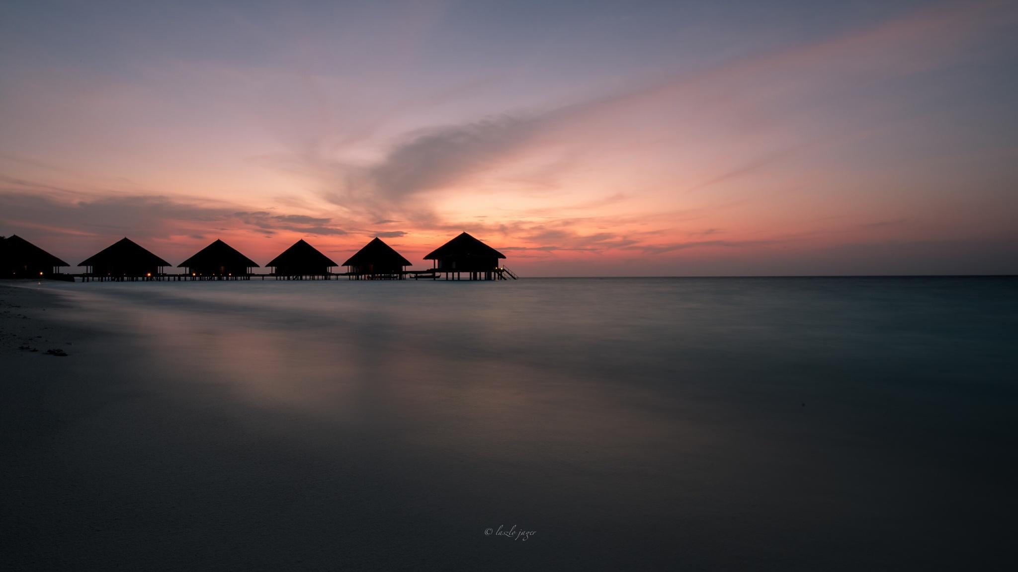 Malediven  by JagerLaszlo