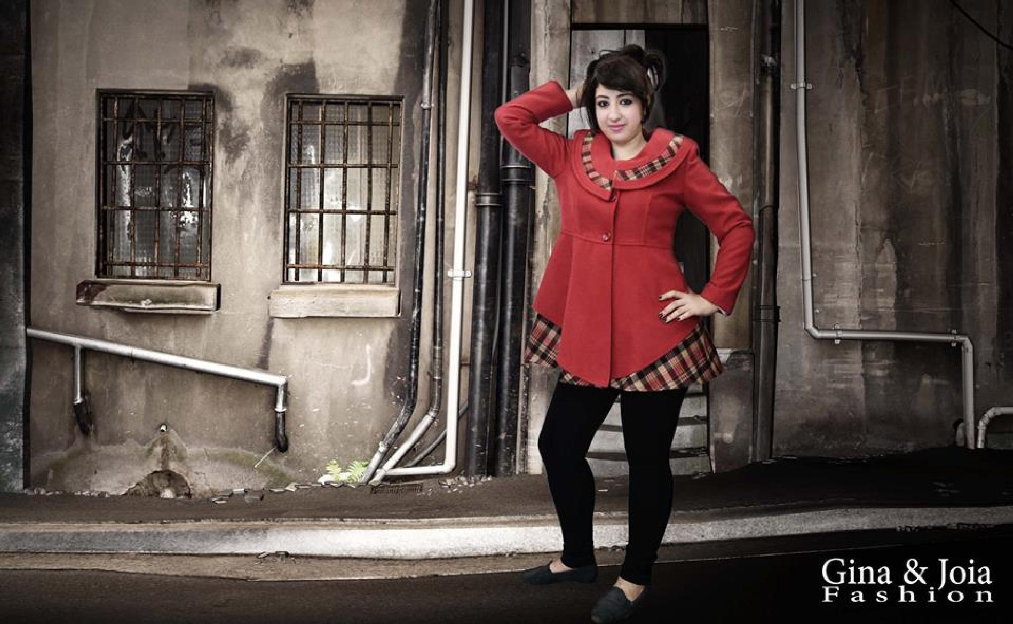 Fashion gina by Amr Hamdi Photographiy