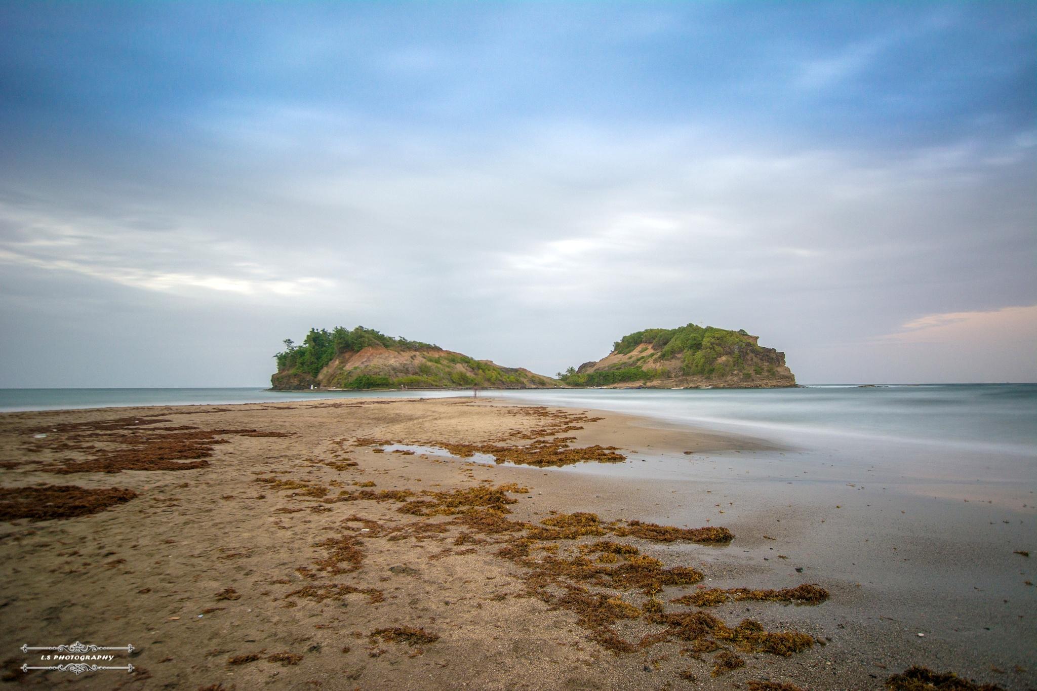 Tombolo Sainte MARIE Martinique by lebresilien972