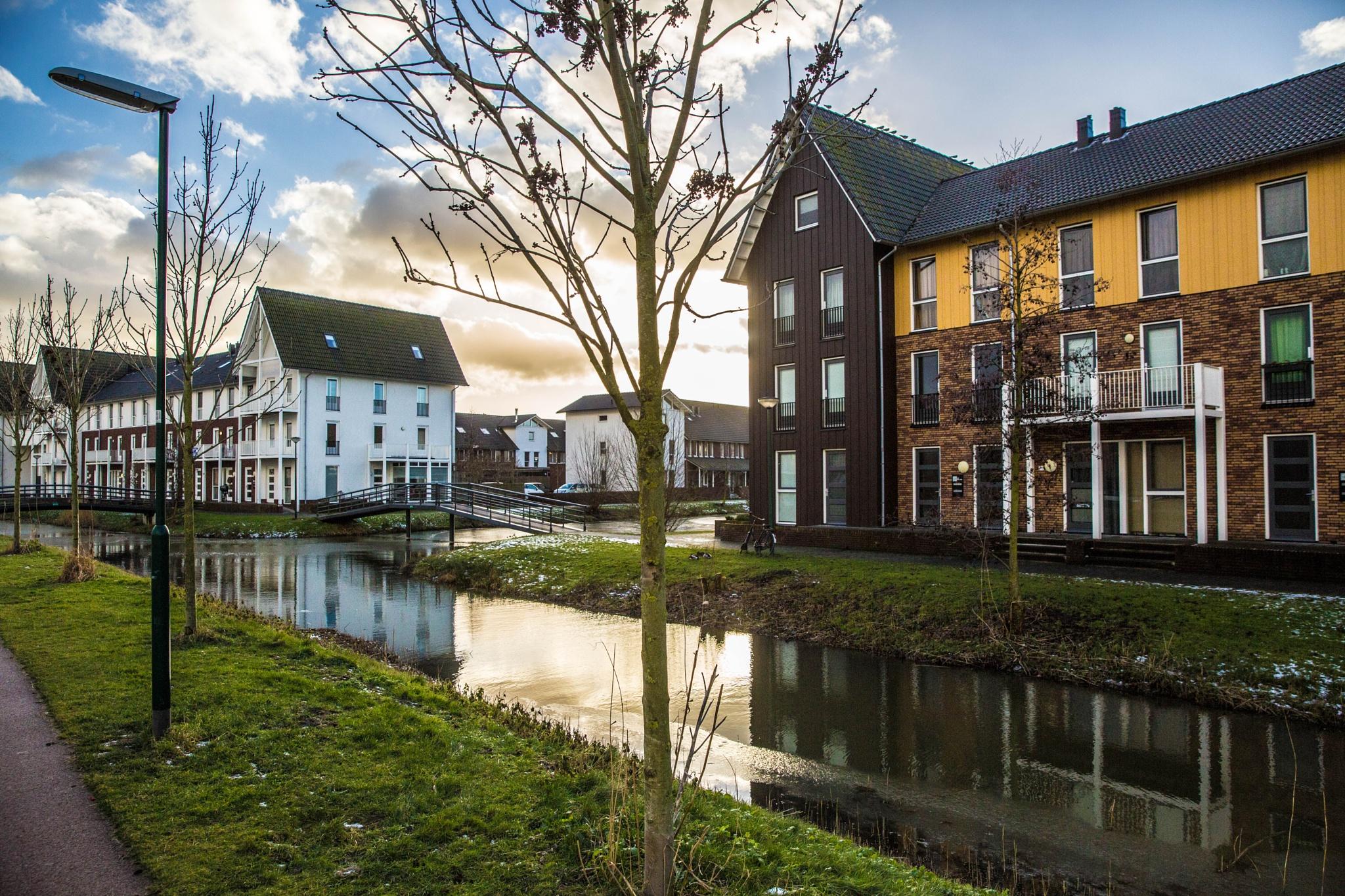 Houten, Utrecht by daniel35