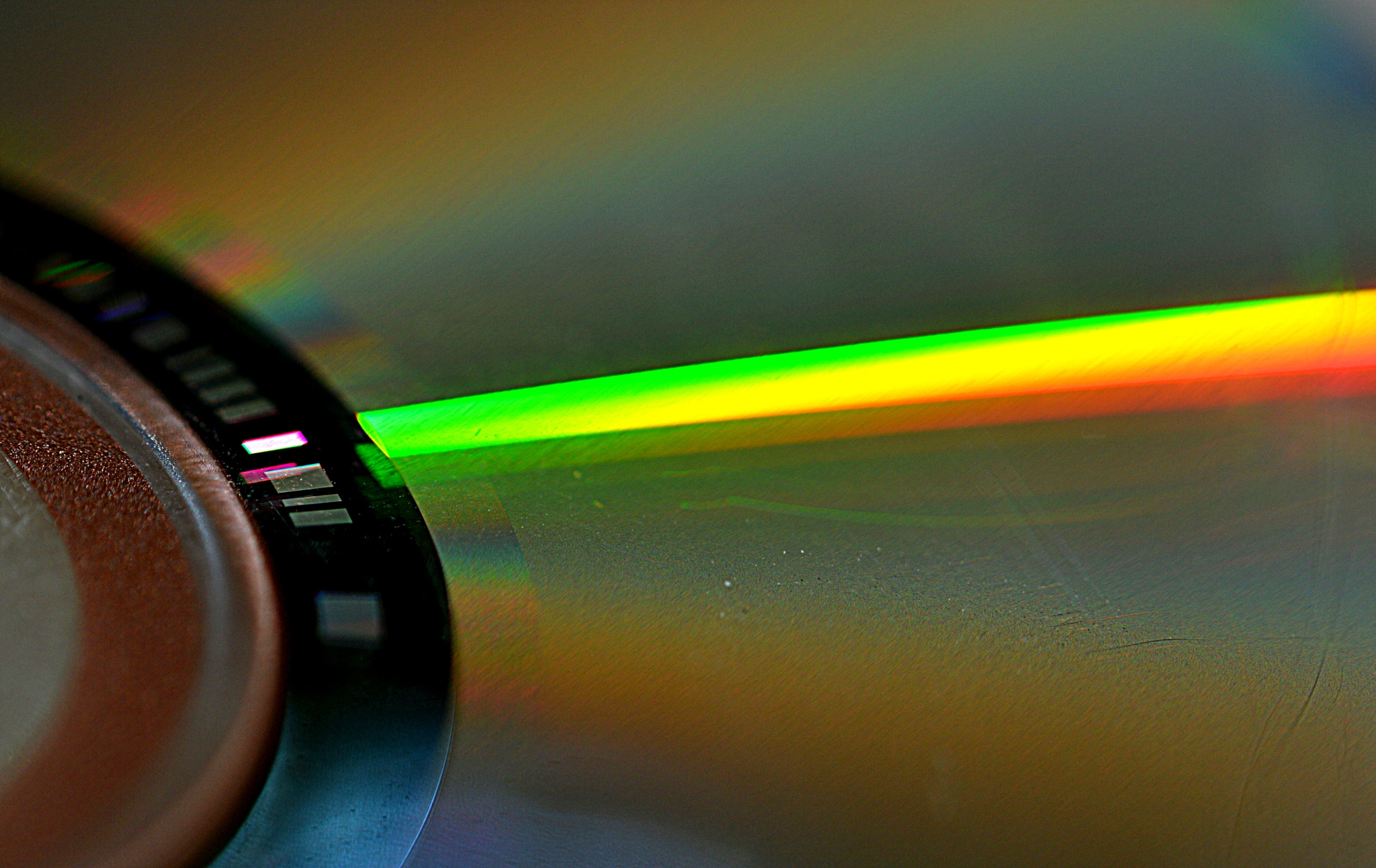 Cd light by balgot15