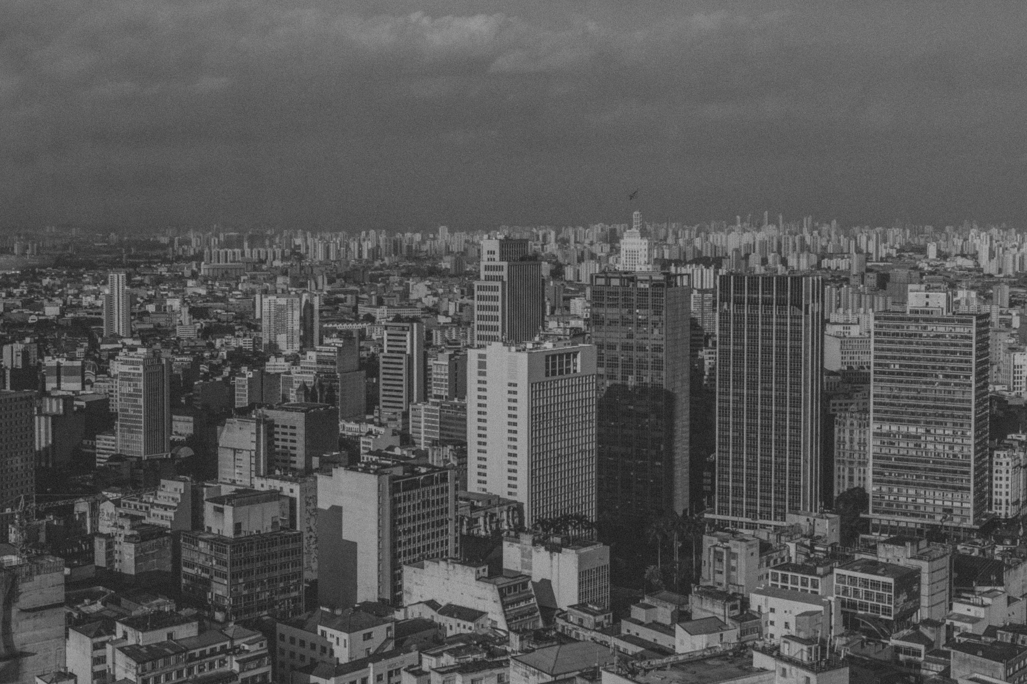 São Paulo  by Erick Ferreira