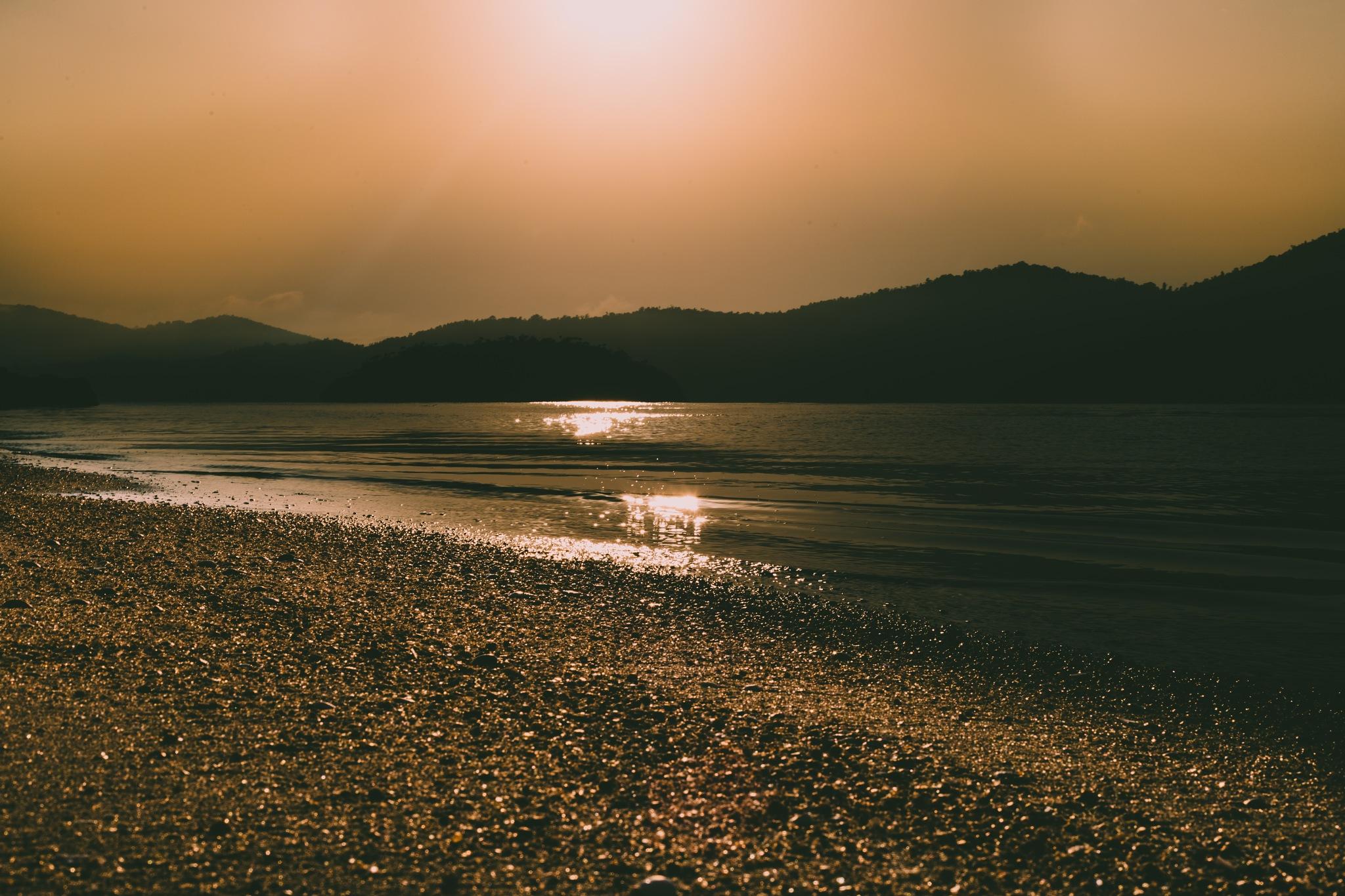 Sun by Erick Ferreira