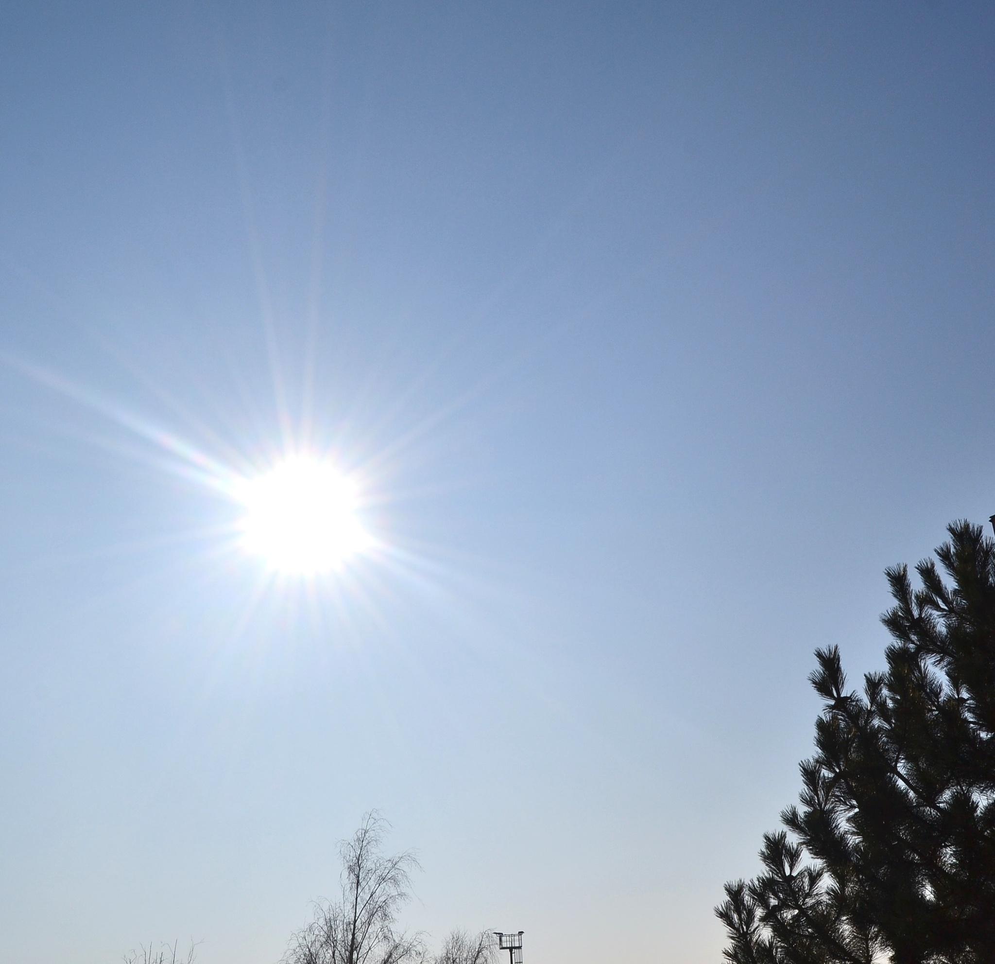 sun by Antoaneta Marinova