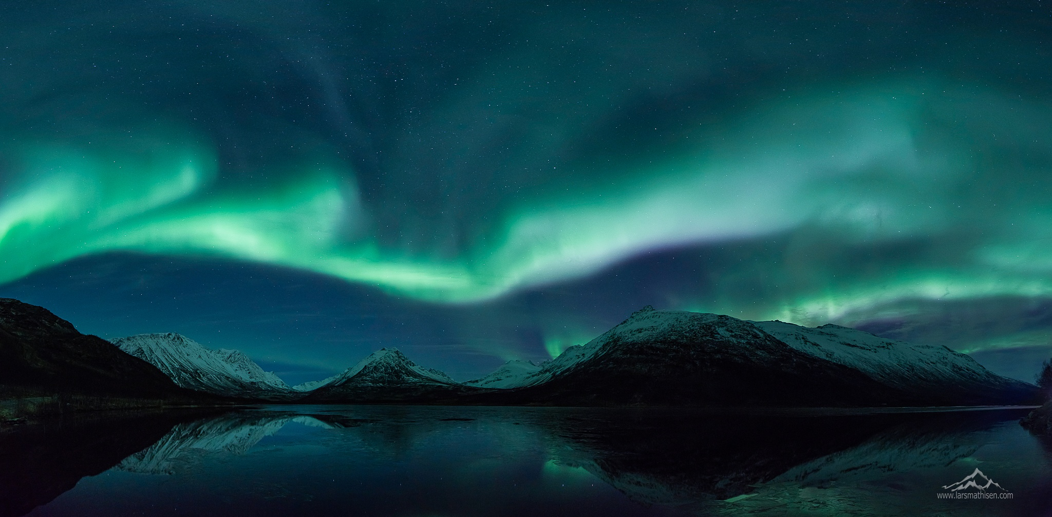 Nightlight by LarsMathisen